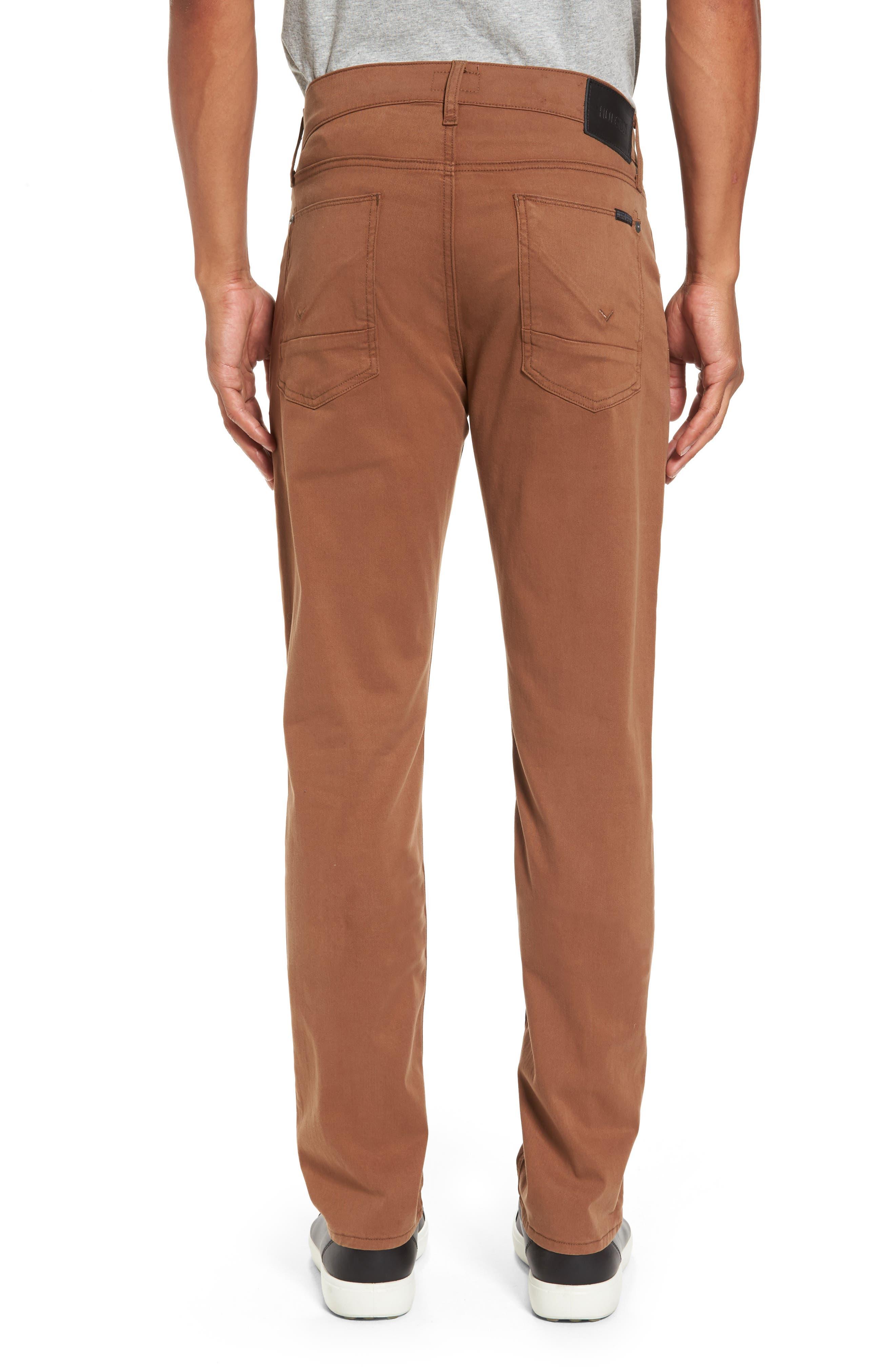 Alternate Image 2  - Hudson Jeans Blake Slim Fit Jeans (Masonite)