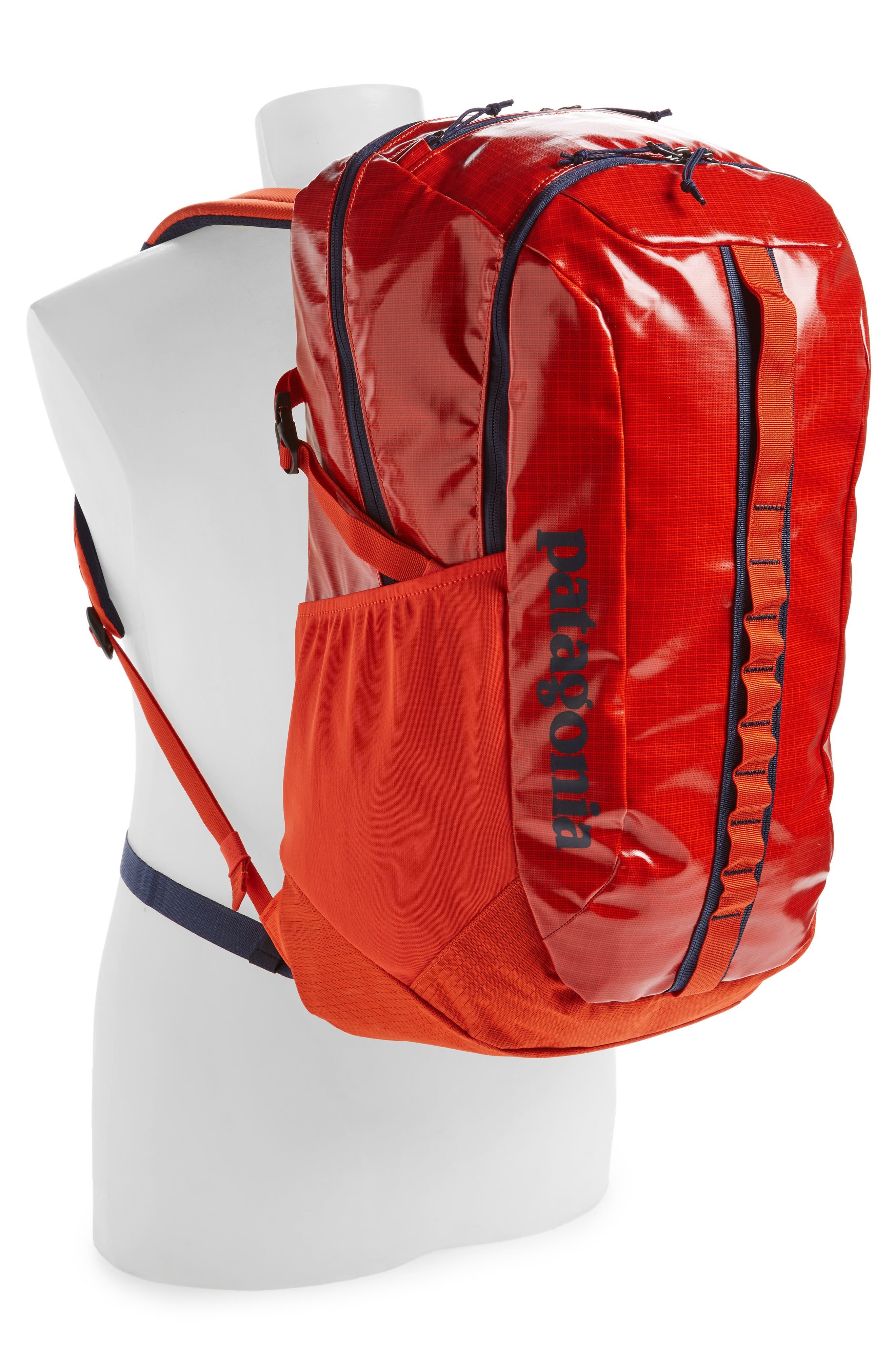 Black Hole 30-Liter Backpack,                             Alternate thumbnail 2, color,                             Paintbrush Red