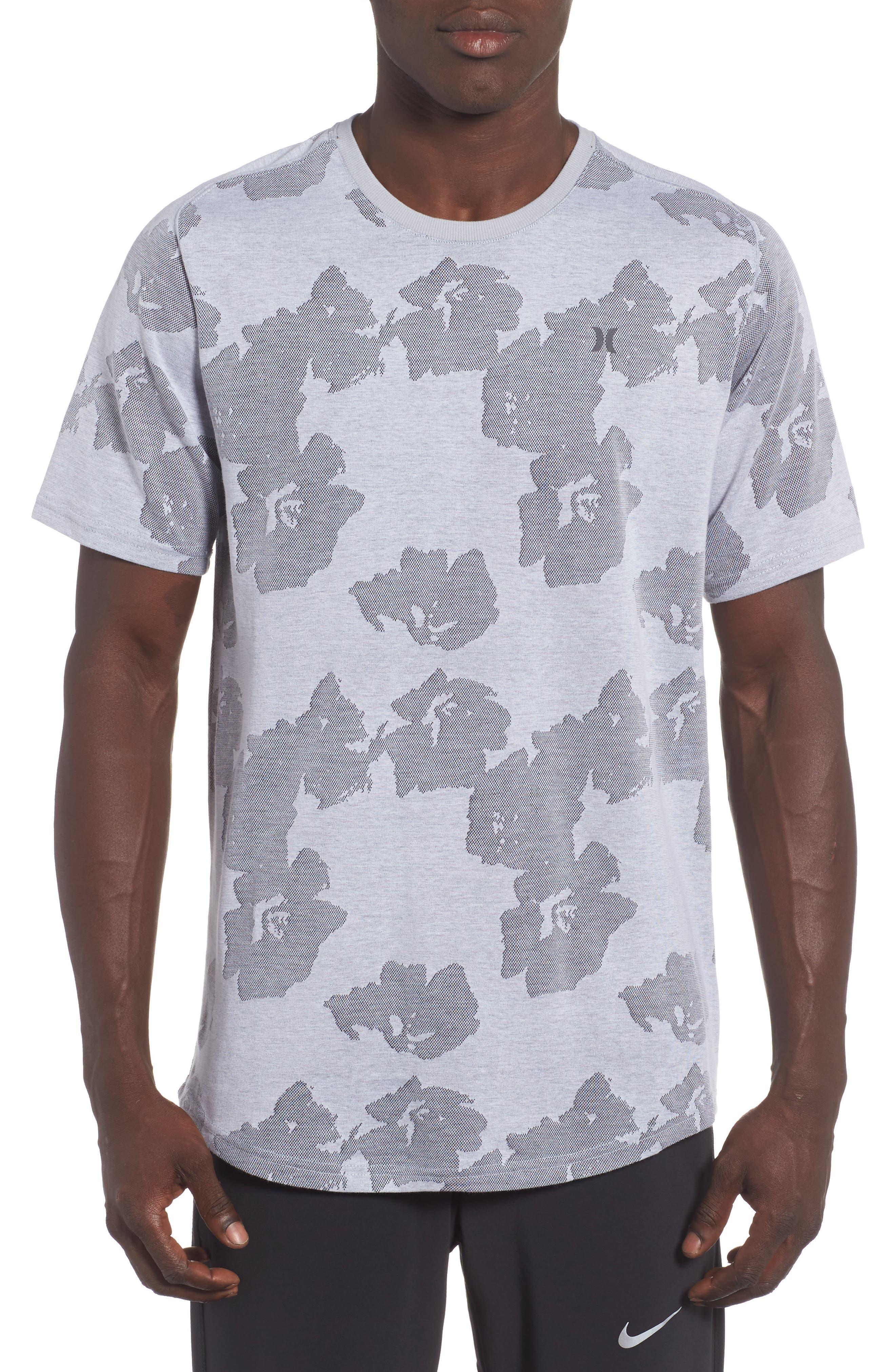 Main Image - Hurley Aloha Dri-FIT T-Shirt