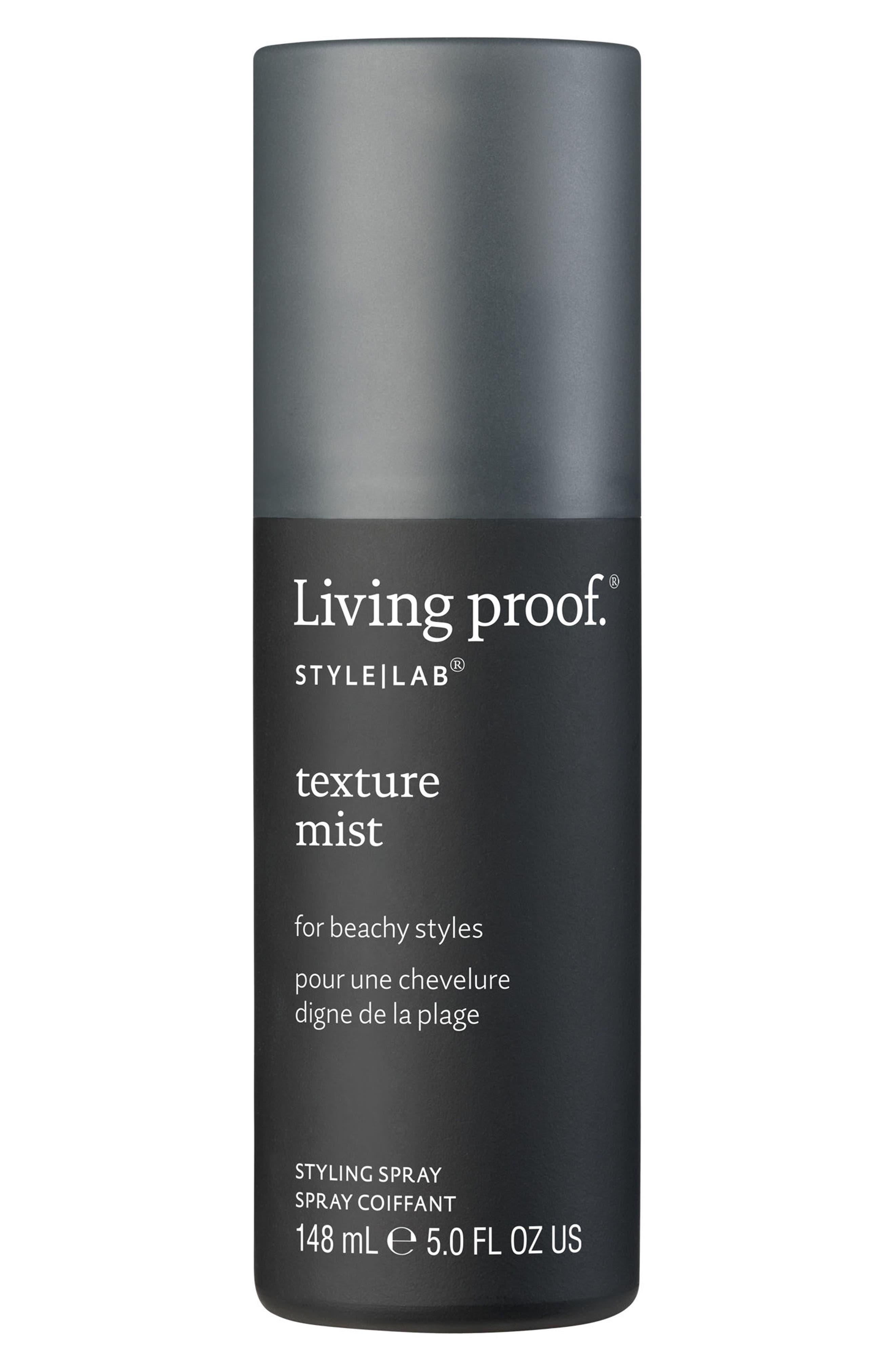 Main Image - Living proof® Texture Mist