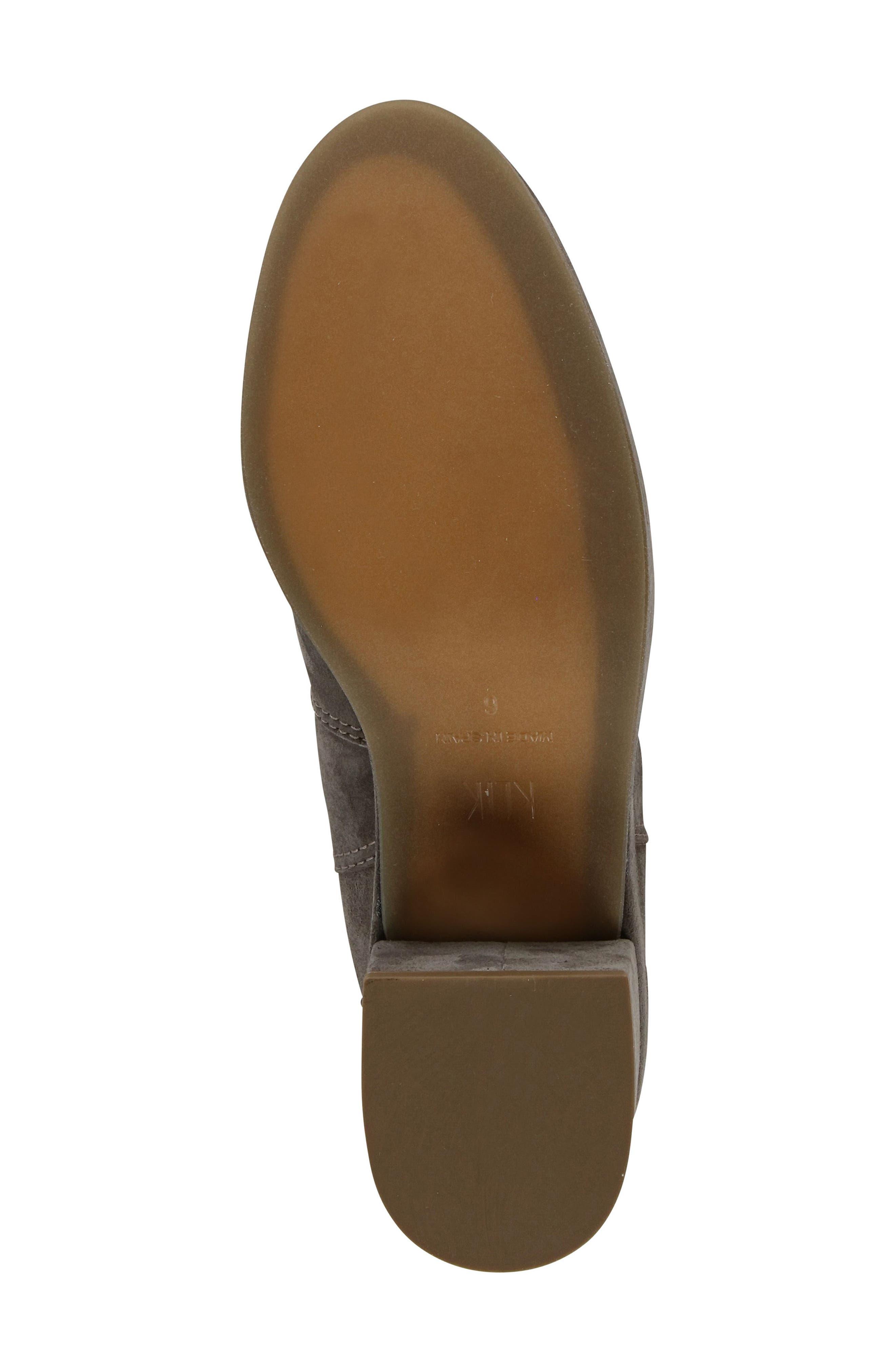 Alternate Image 6  - Klik Darli Platform Chelsea Boot (Women)