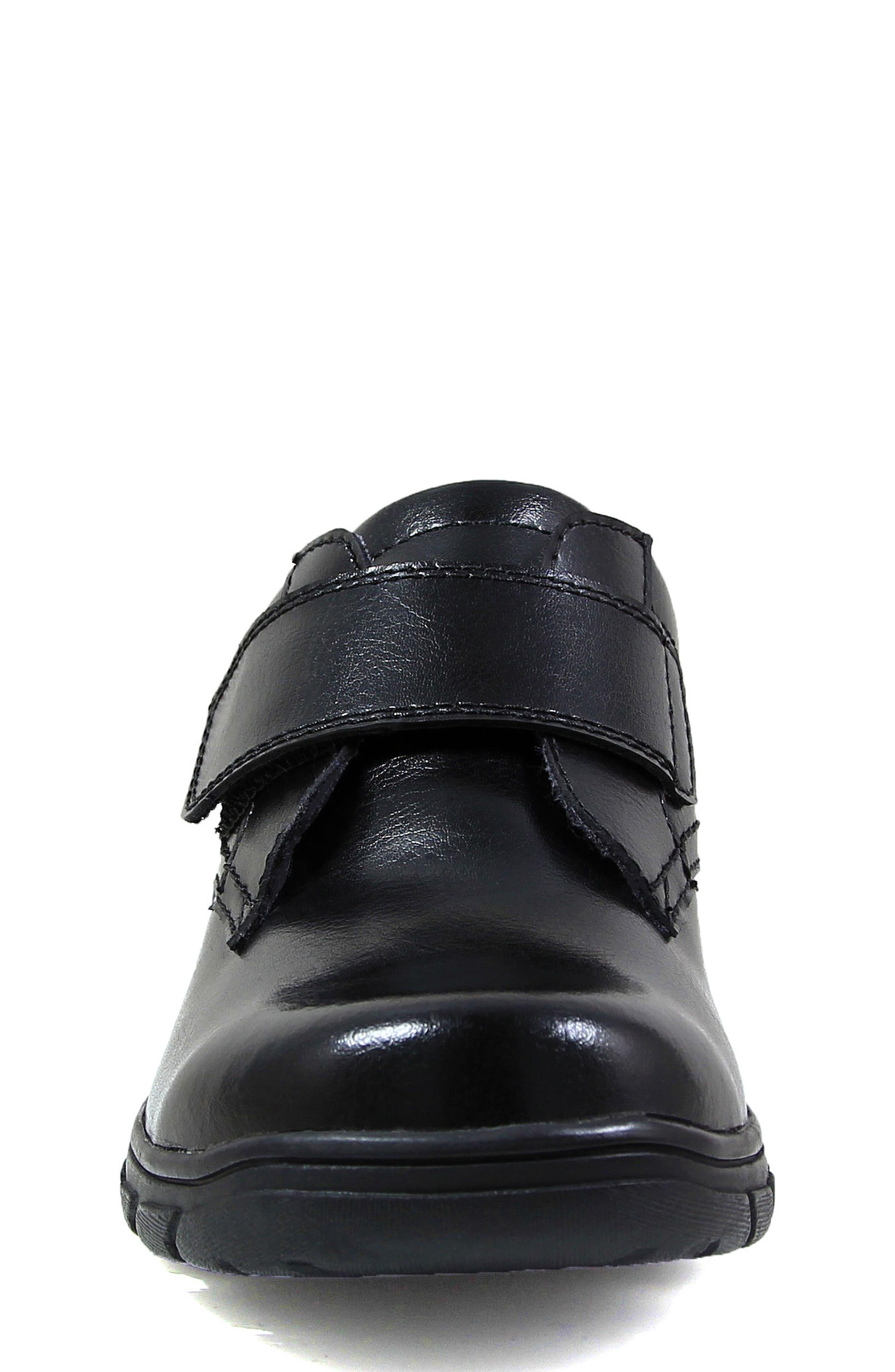 Alternate Image 4  - Florsheim Getaway Strap Jr Shoe (Toddler, Little Kid & Big Kid)