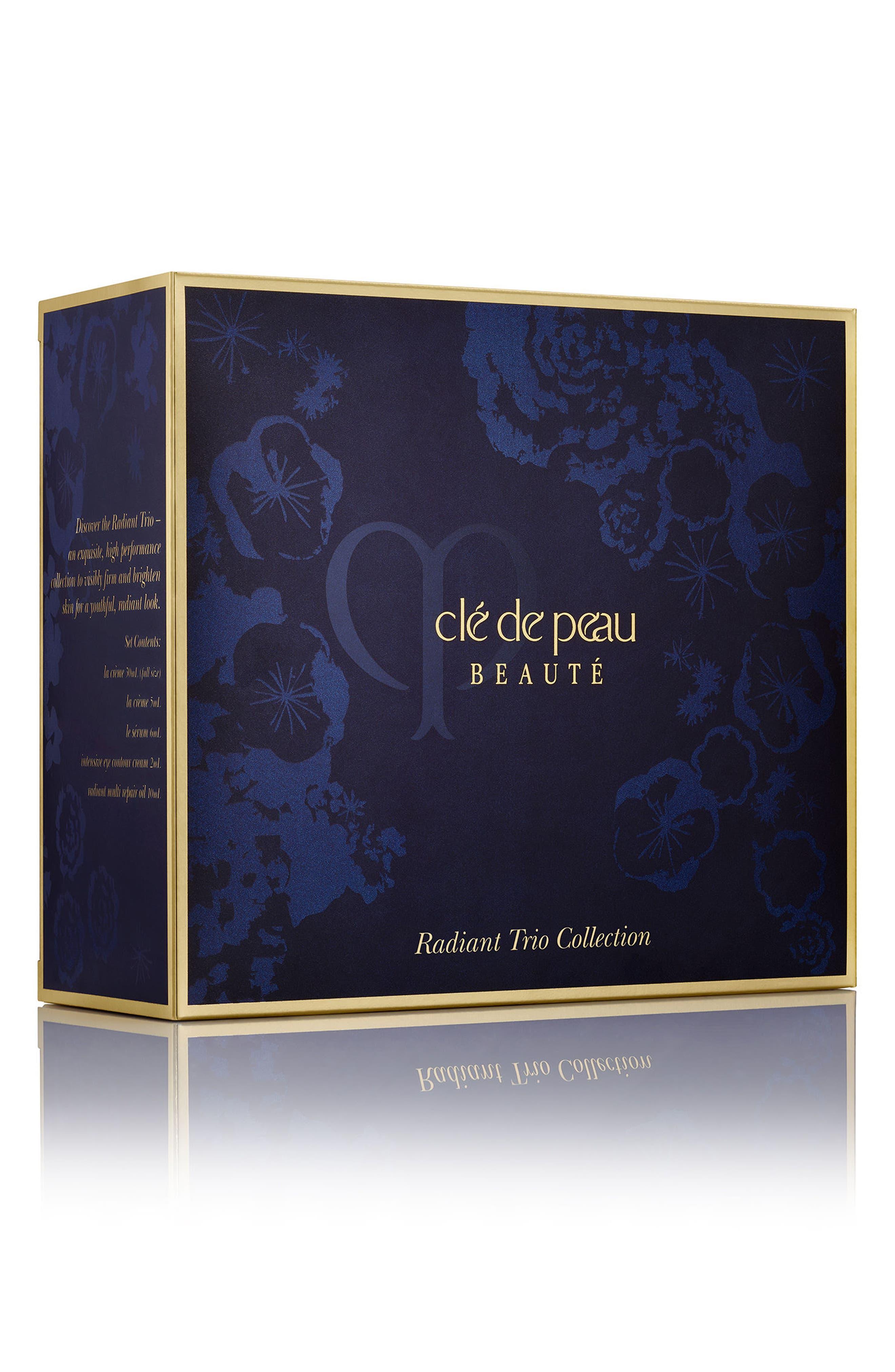 Alternate Image 3  - Clé de Peau Beauté Radiant Trio Collection ($729 Value)