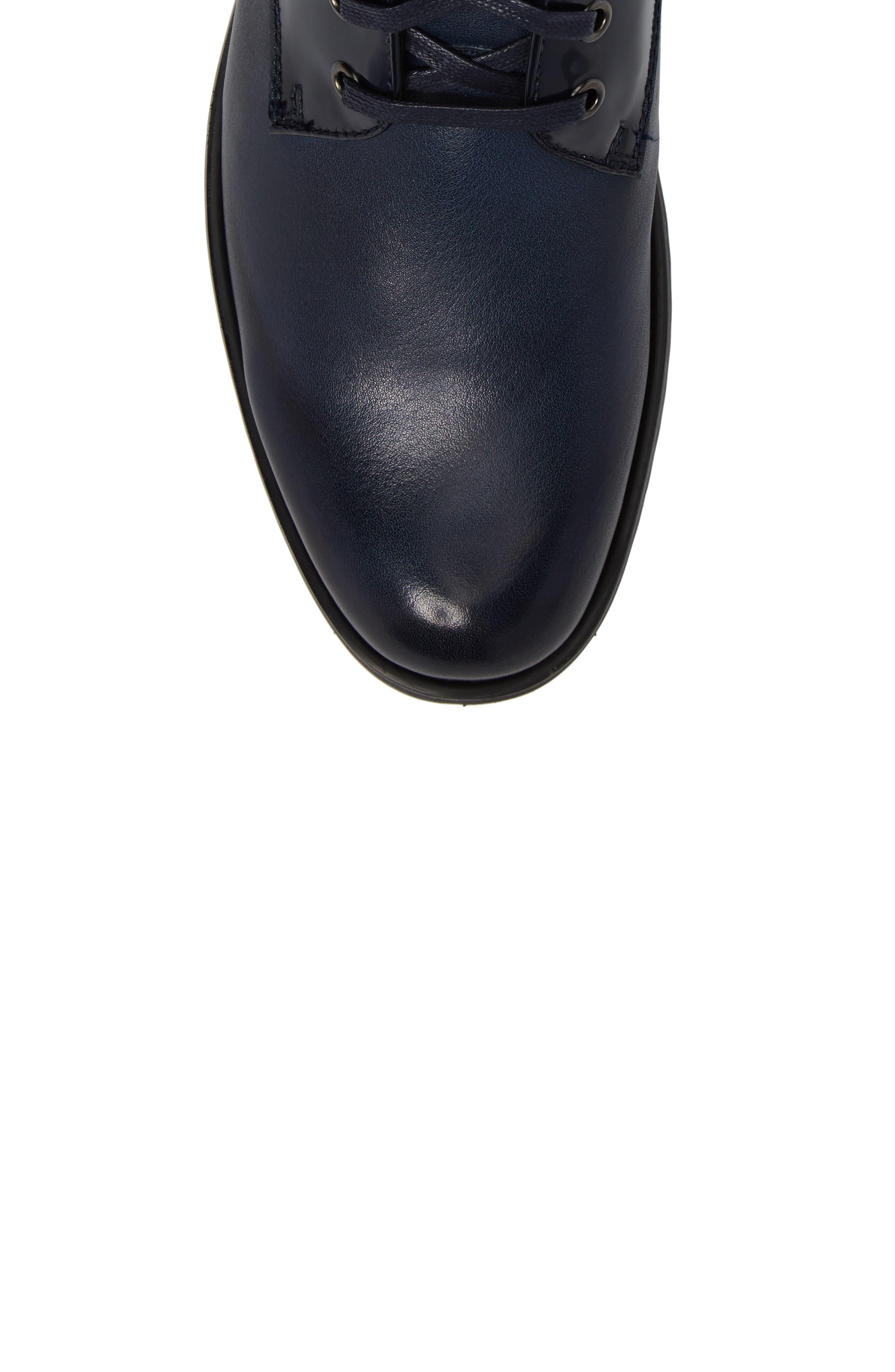 Alternate Image 5  - English Laundry Athol Plain Toe Boot (Men)