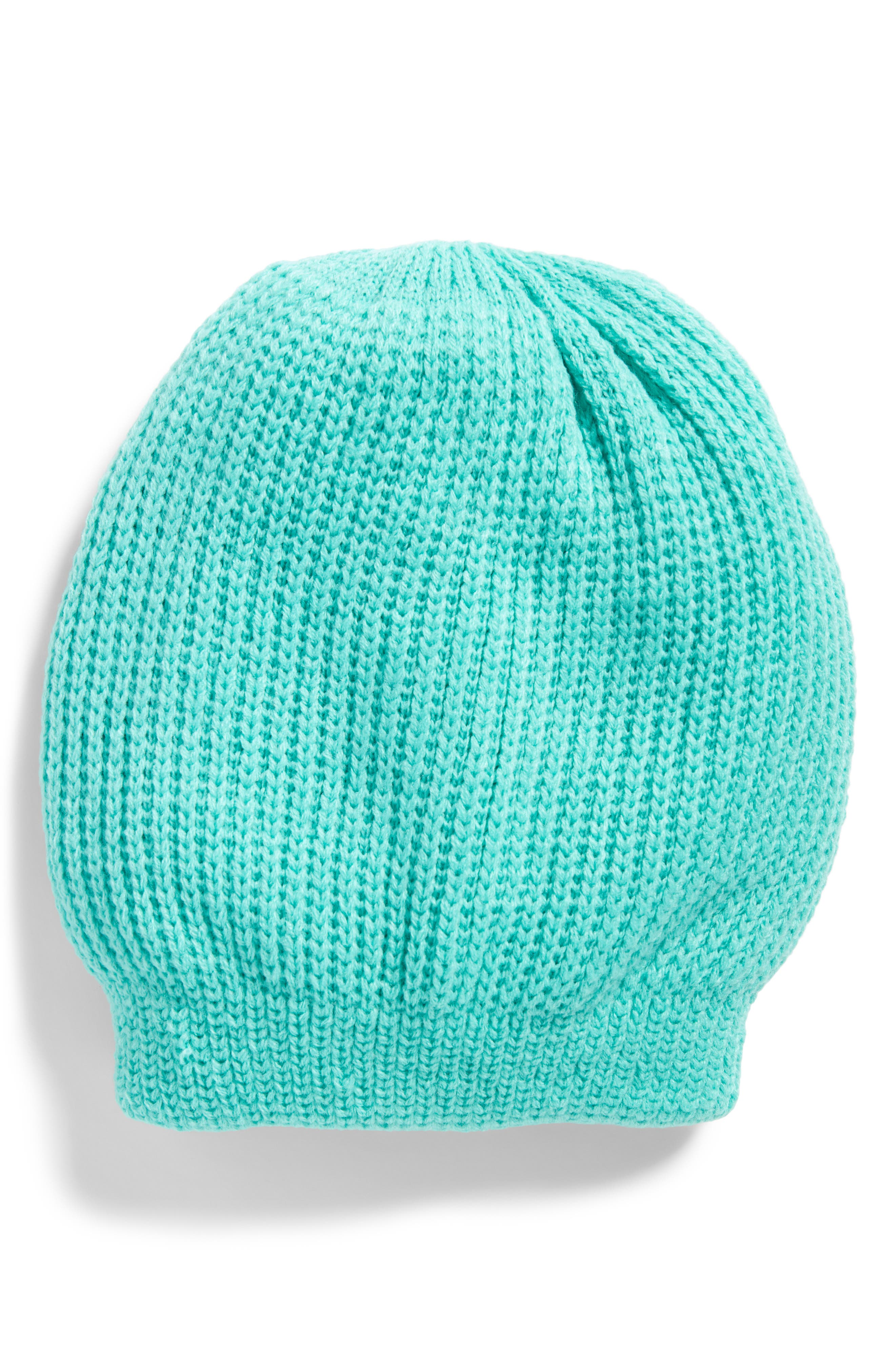 Alternate Image 1 Selected - Free People Everyday Slouchy Beanie