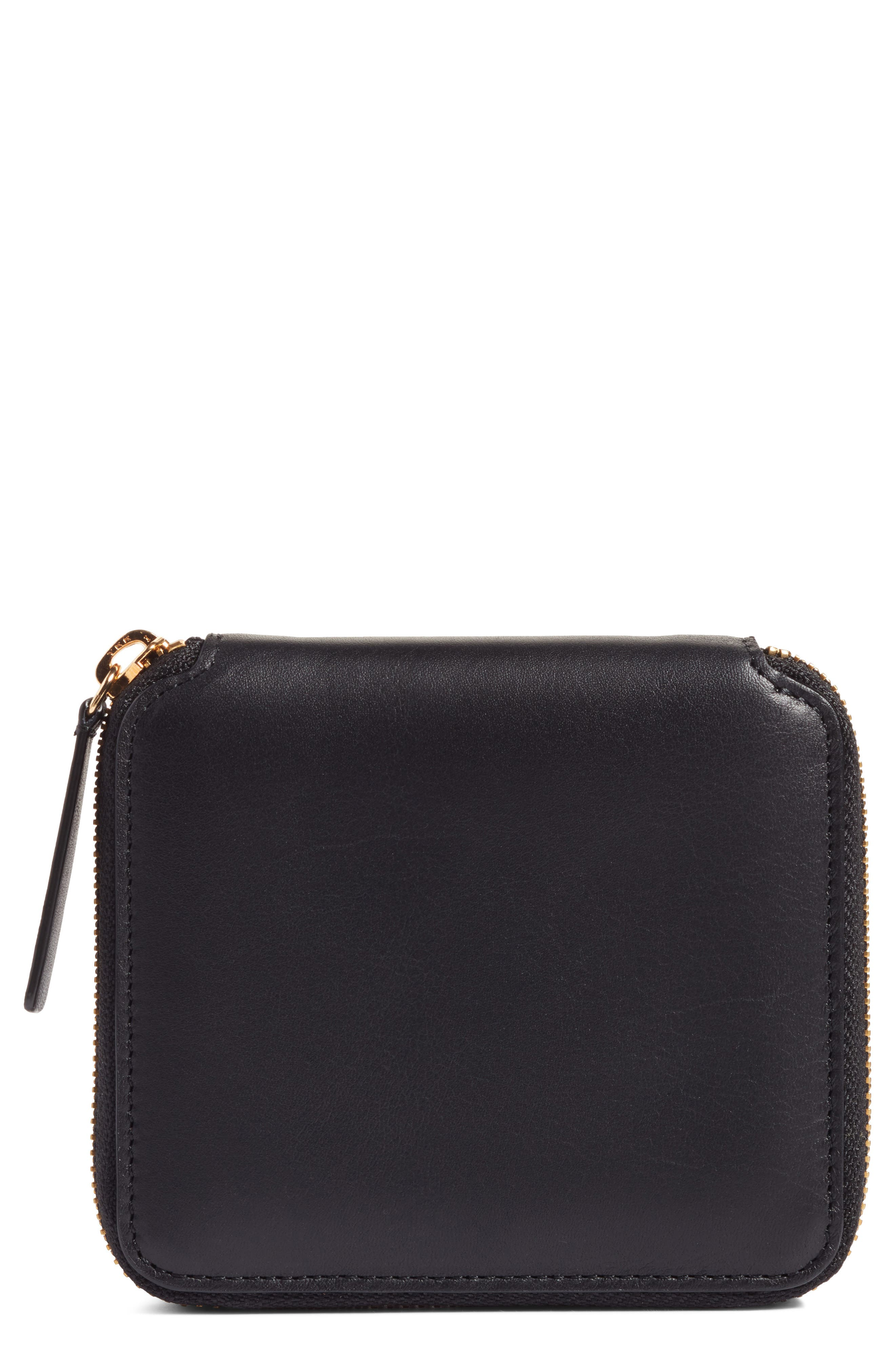 Main Image - Everlane The Square Zip Wallet
