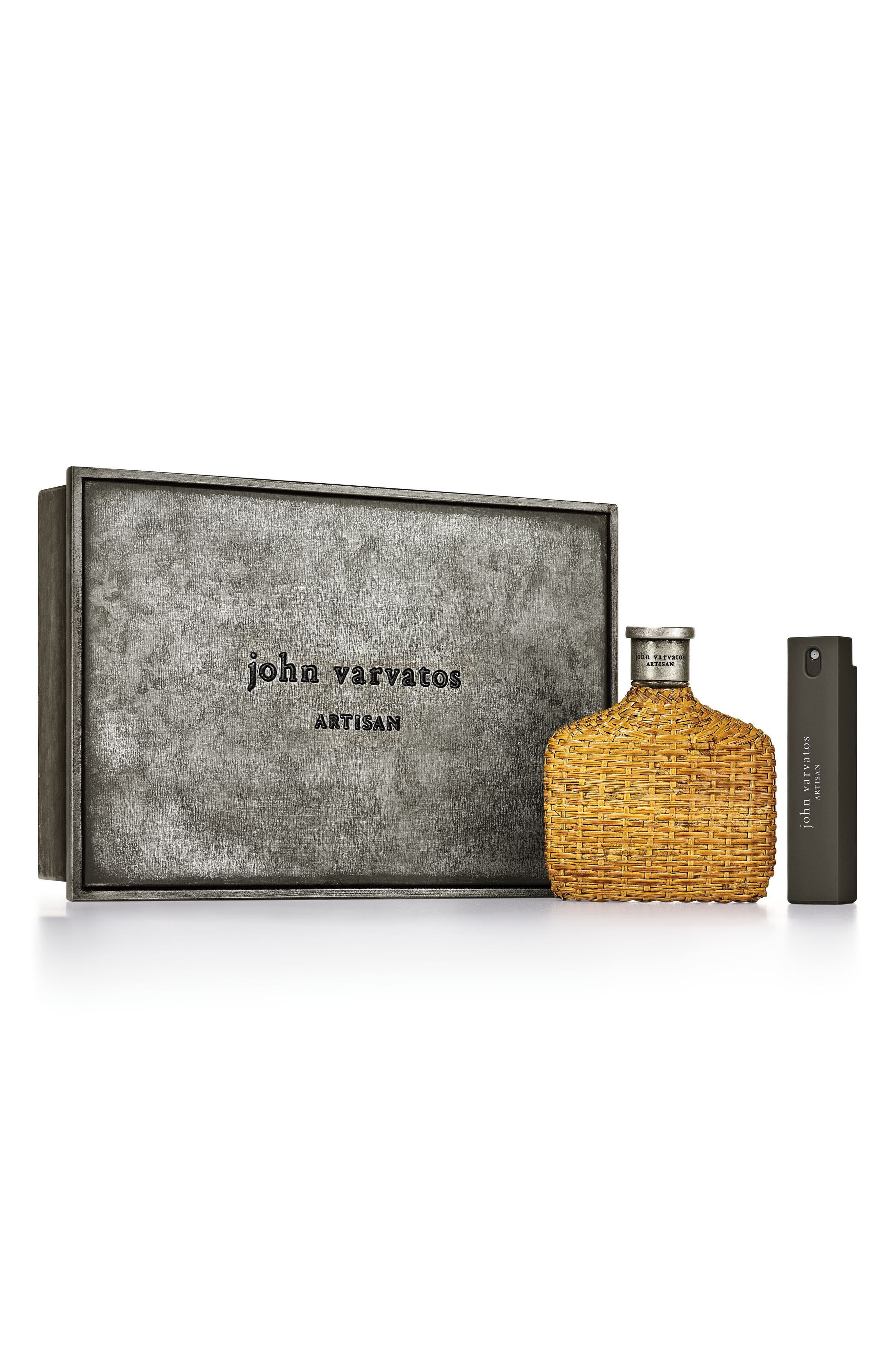John Varvatos Artisan Eau de Toilette Set ($119 Value)