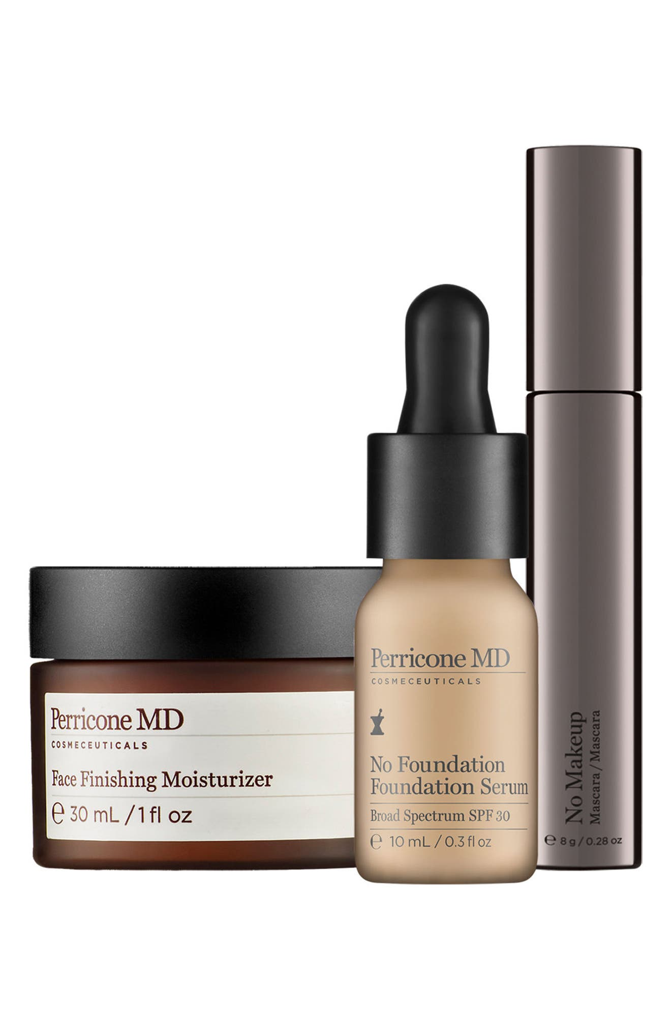 Perricone MD No Makeup Essentials Set ($82 Value)