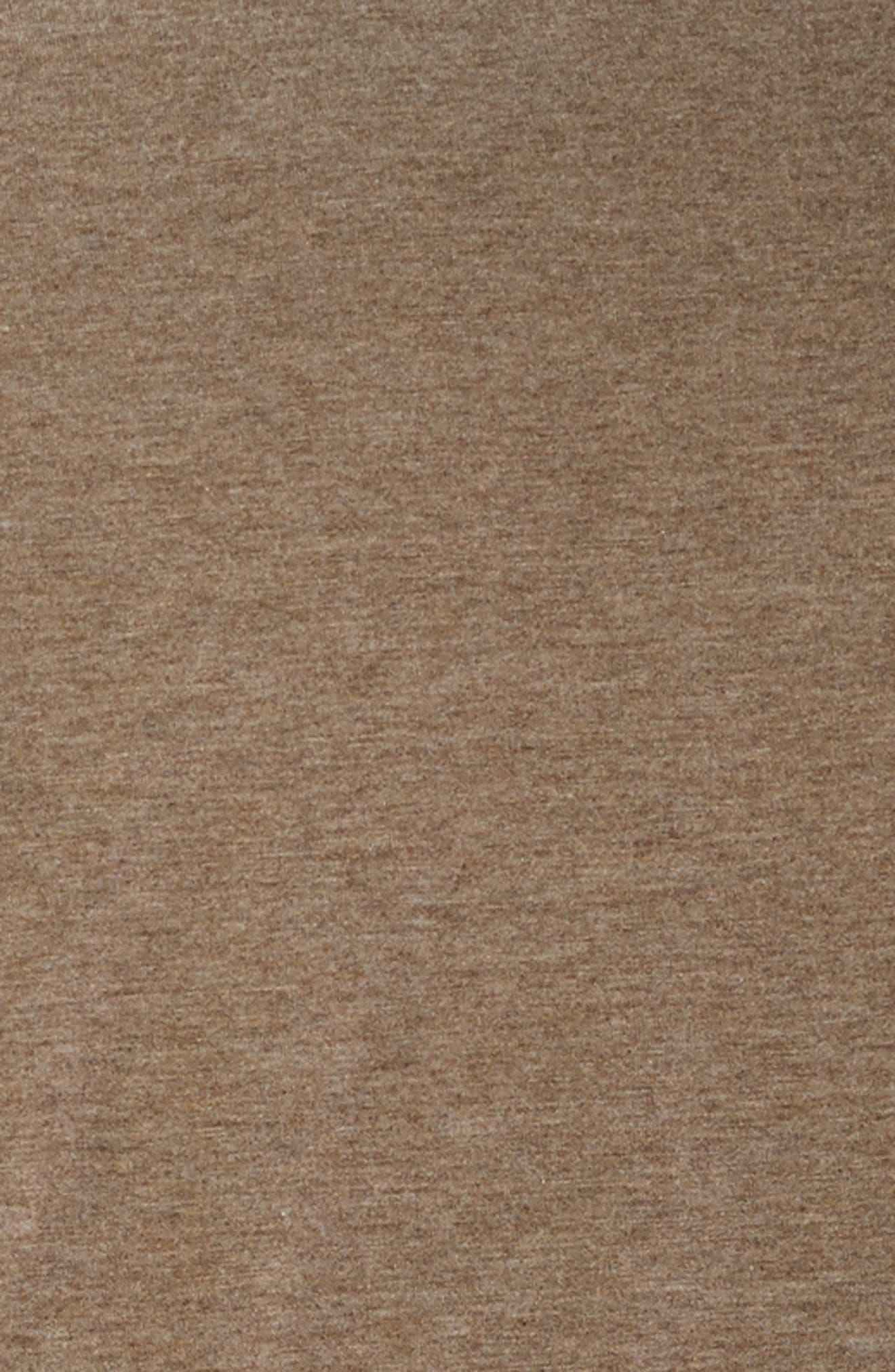 Alternate Image 3  - Calvin Klein Home Cotton & Modal Jersey Duvet Cover
