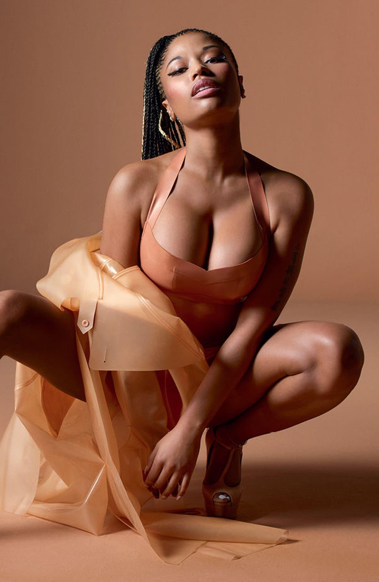 Alternate Image 6  - MAC x Nicki Minaj Lipstick (Limited Edition)