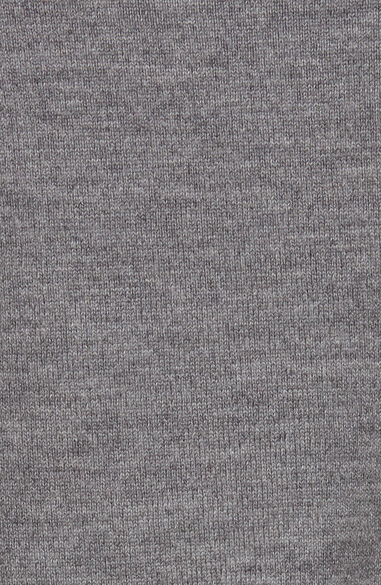Alternate Image 5  - Alice + Olivia Gretta Limited Edition Pullover