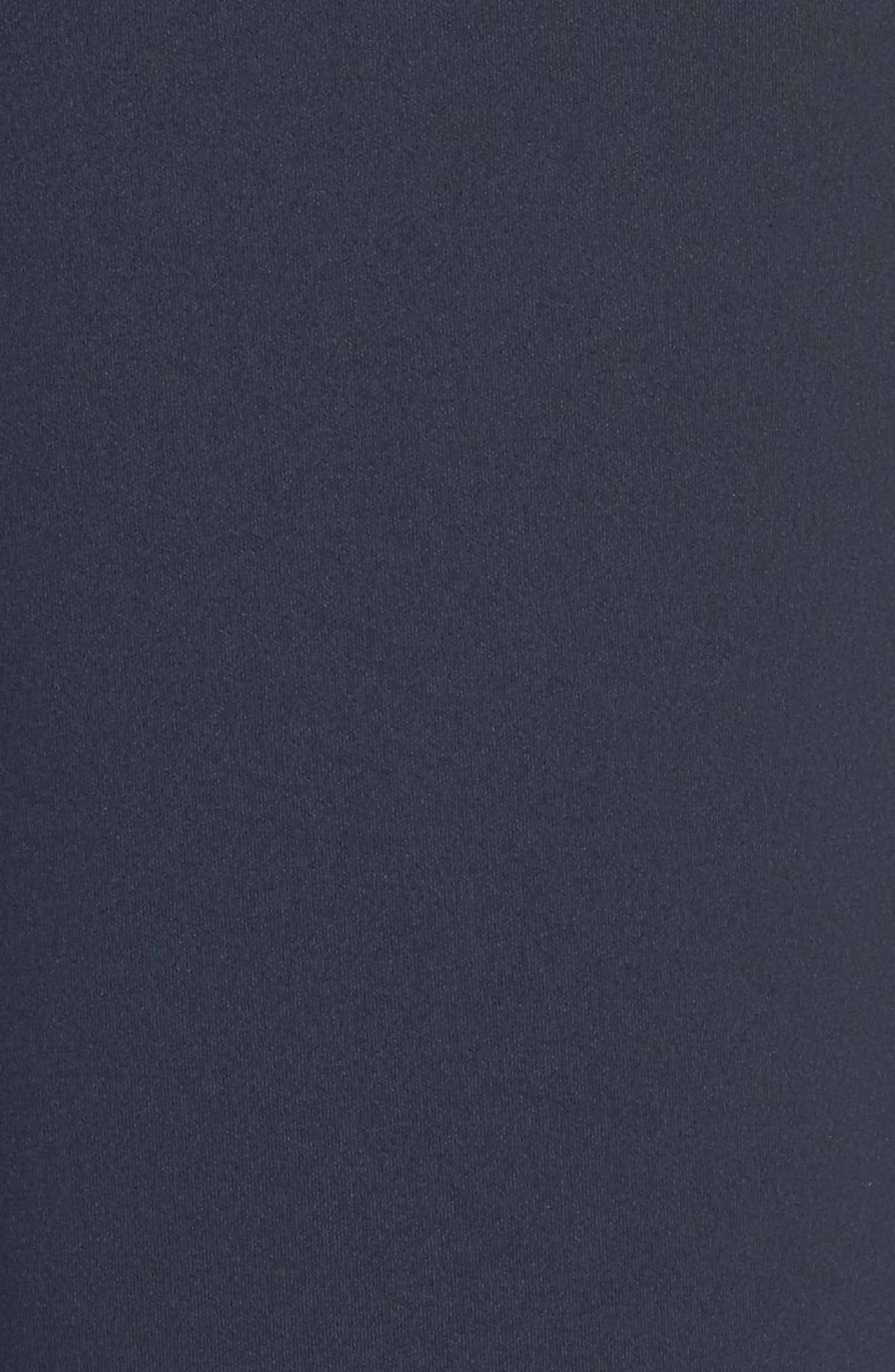 Alternate Image 6  - Nike Therma Sphere Max Crop Pants