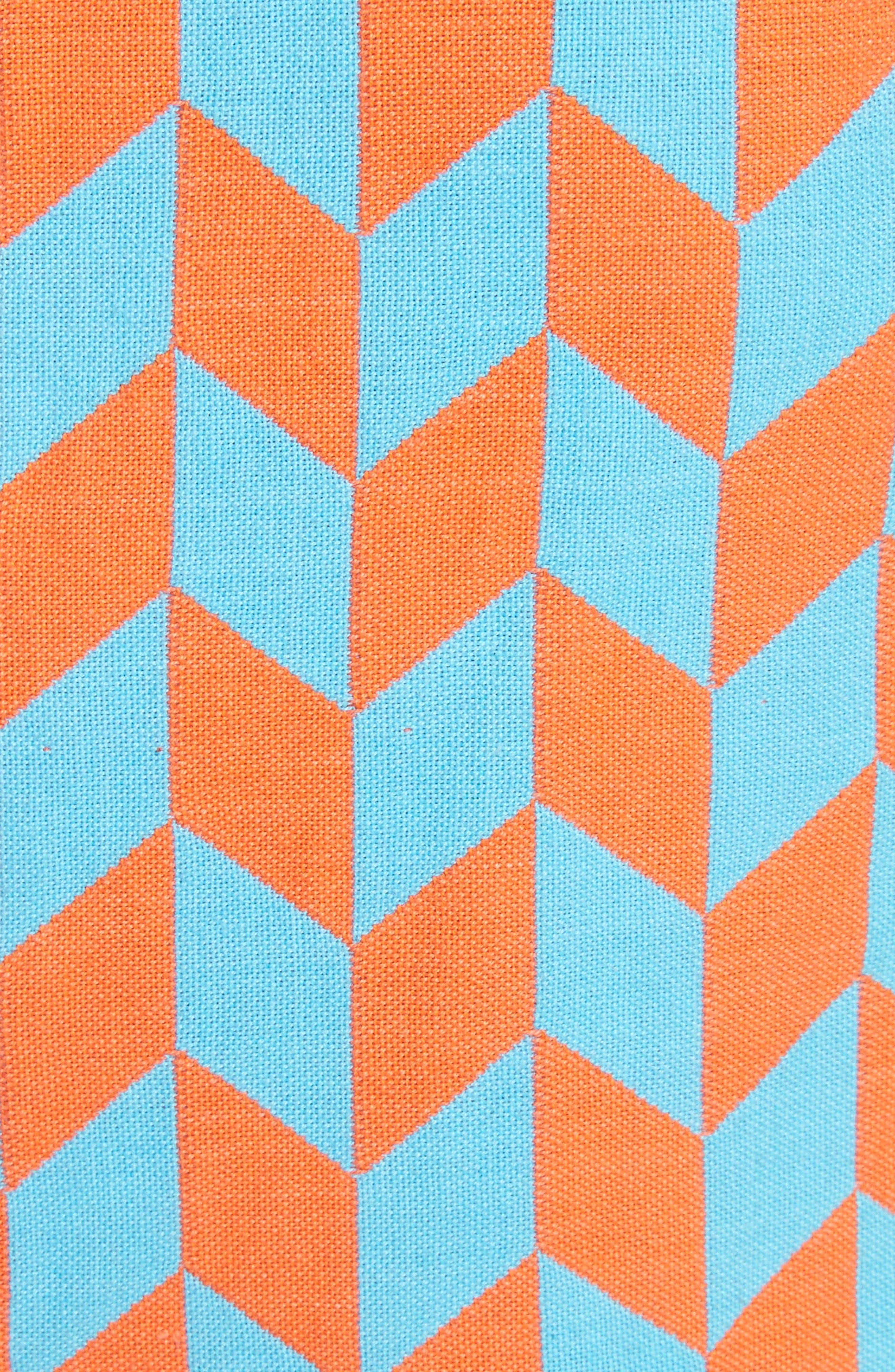 Alternate Image 5  - Richard Malone Backless Twist Seam Dress