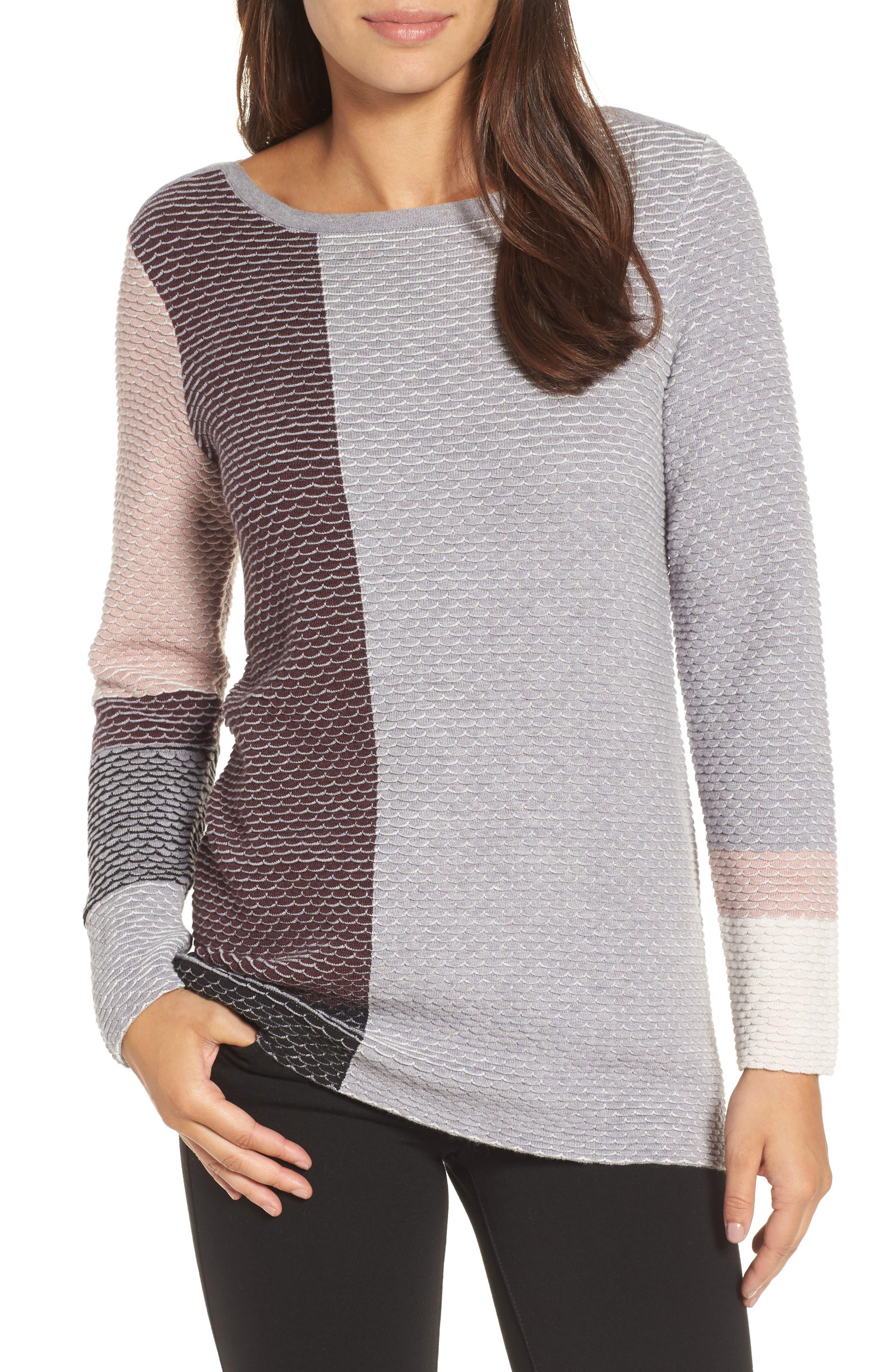 NIC+ZOE Heartthrob Sweater