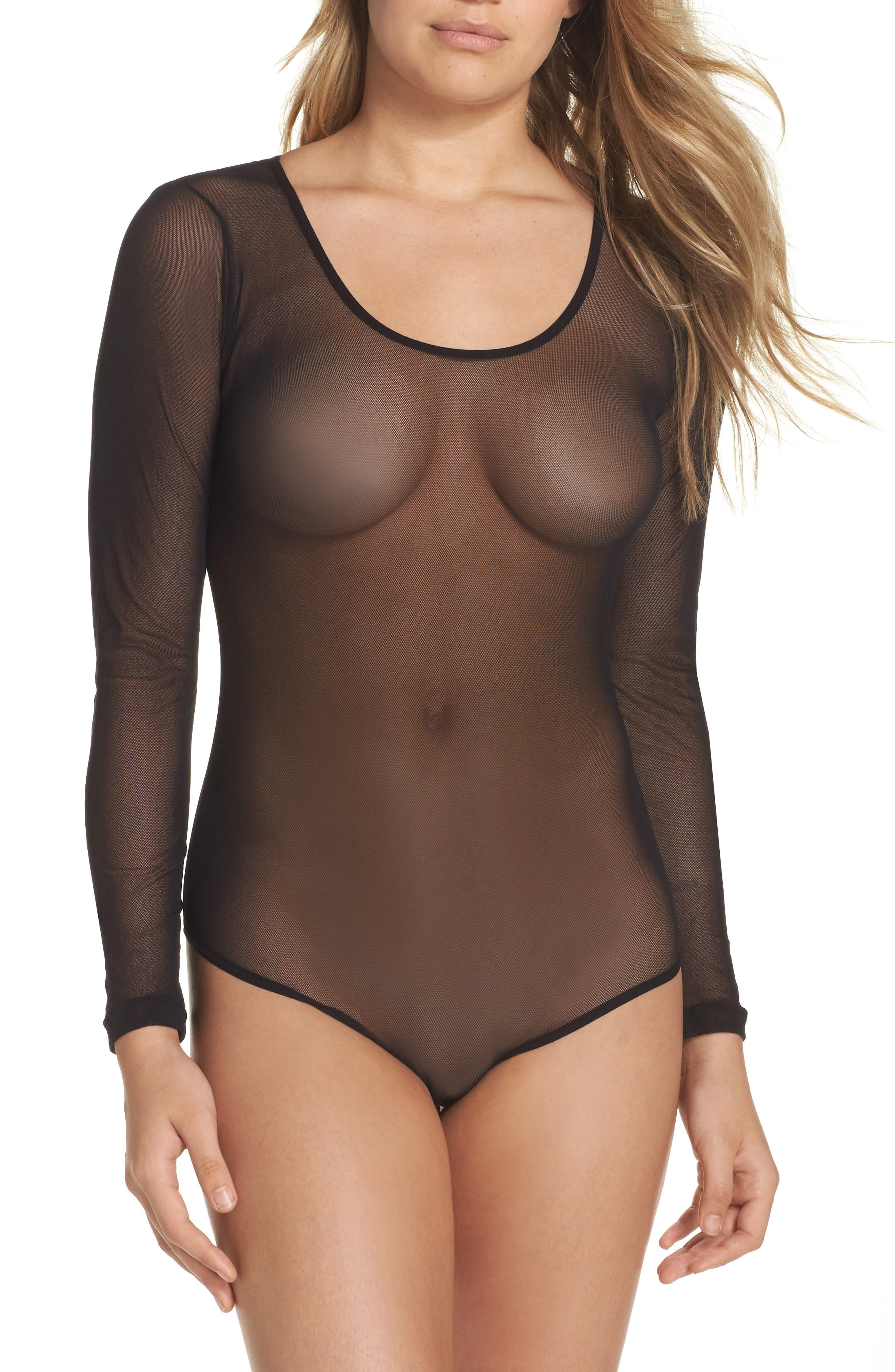 Cosabella Soire Thong Bodysuit