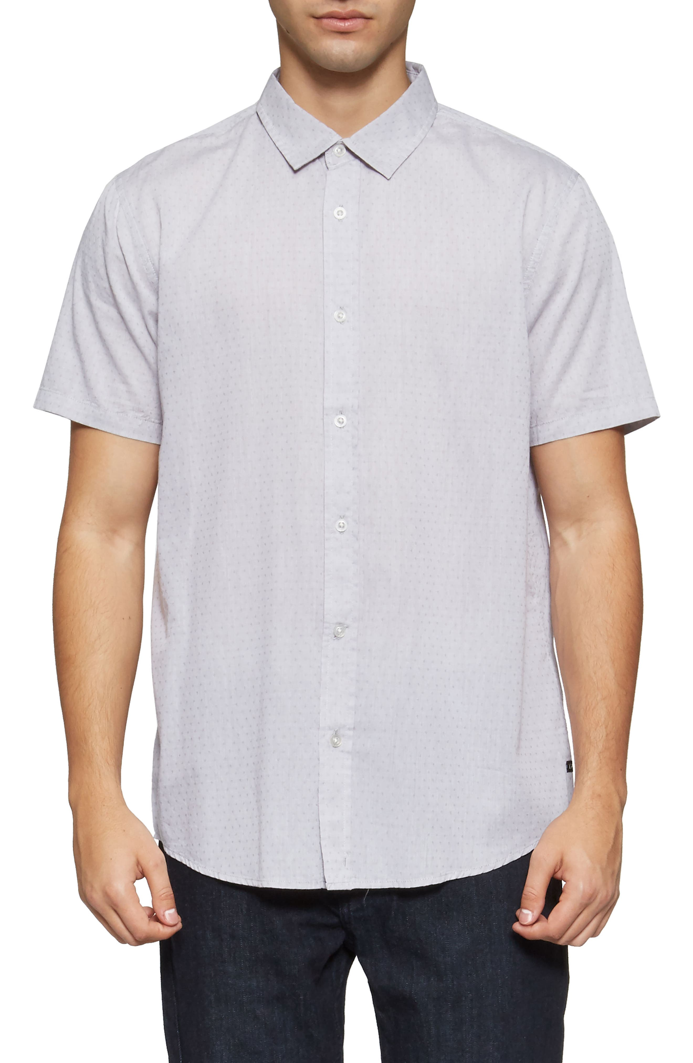 TAVIK Clarke Woven Shirt