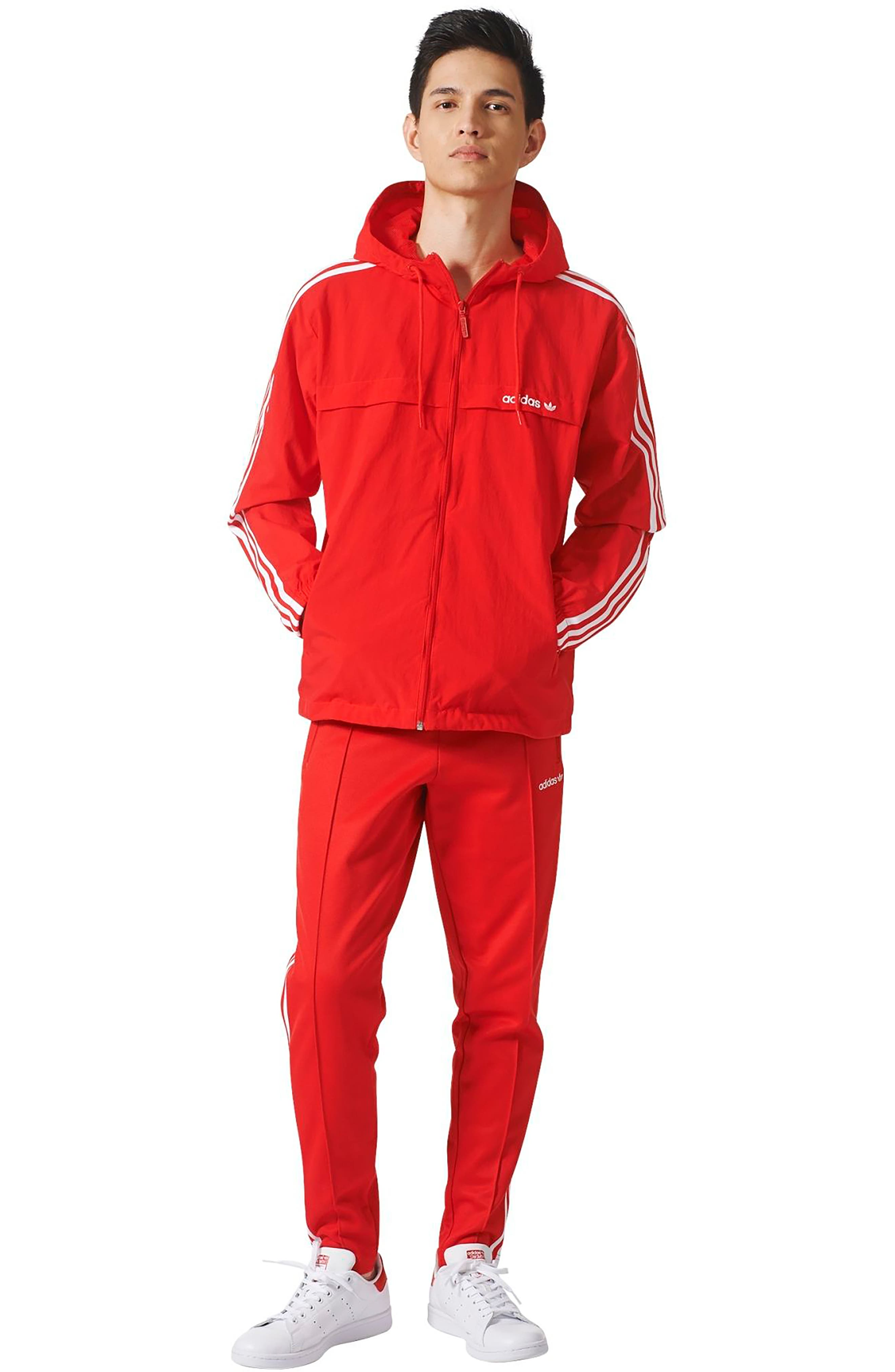 Alternate Image 5  - adidas Originals Beckenbauer Track Pants