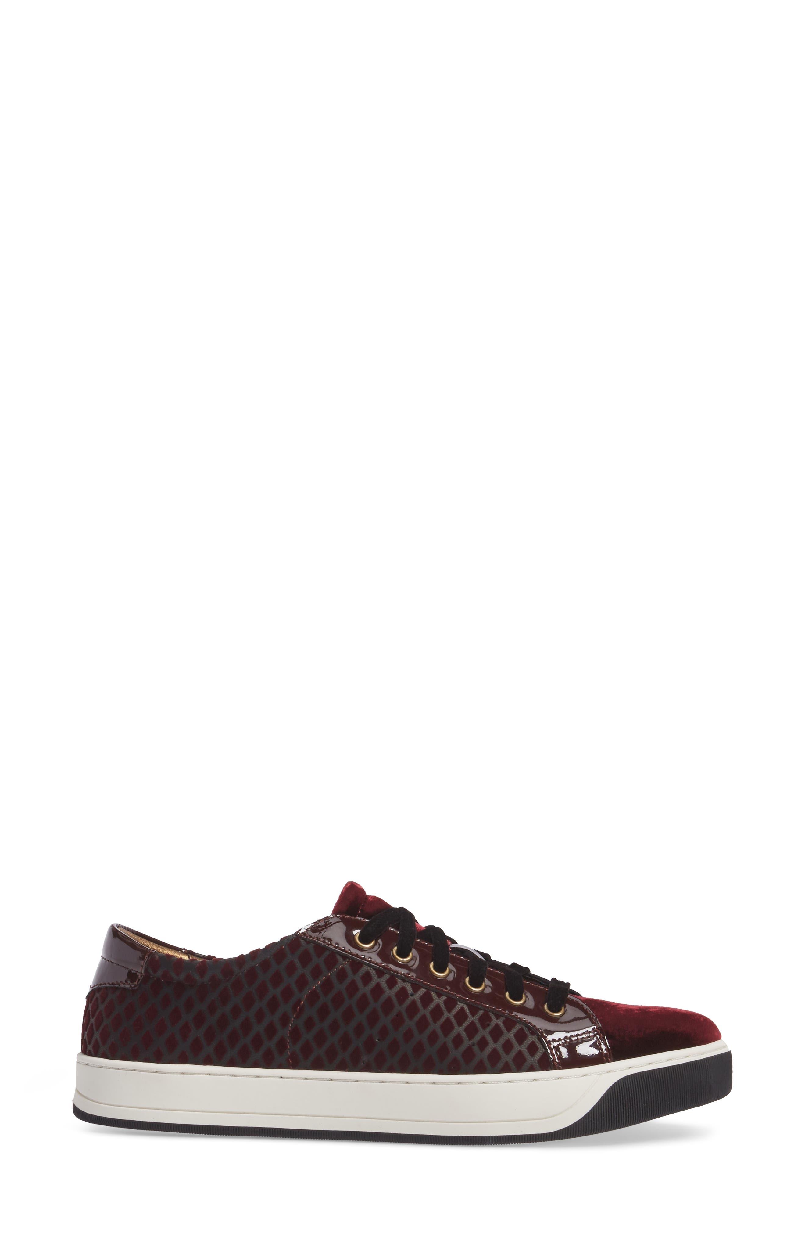 Alternate Image 3  - Johnston & Murphy 'Emerson' Sneaker (Women)