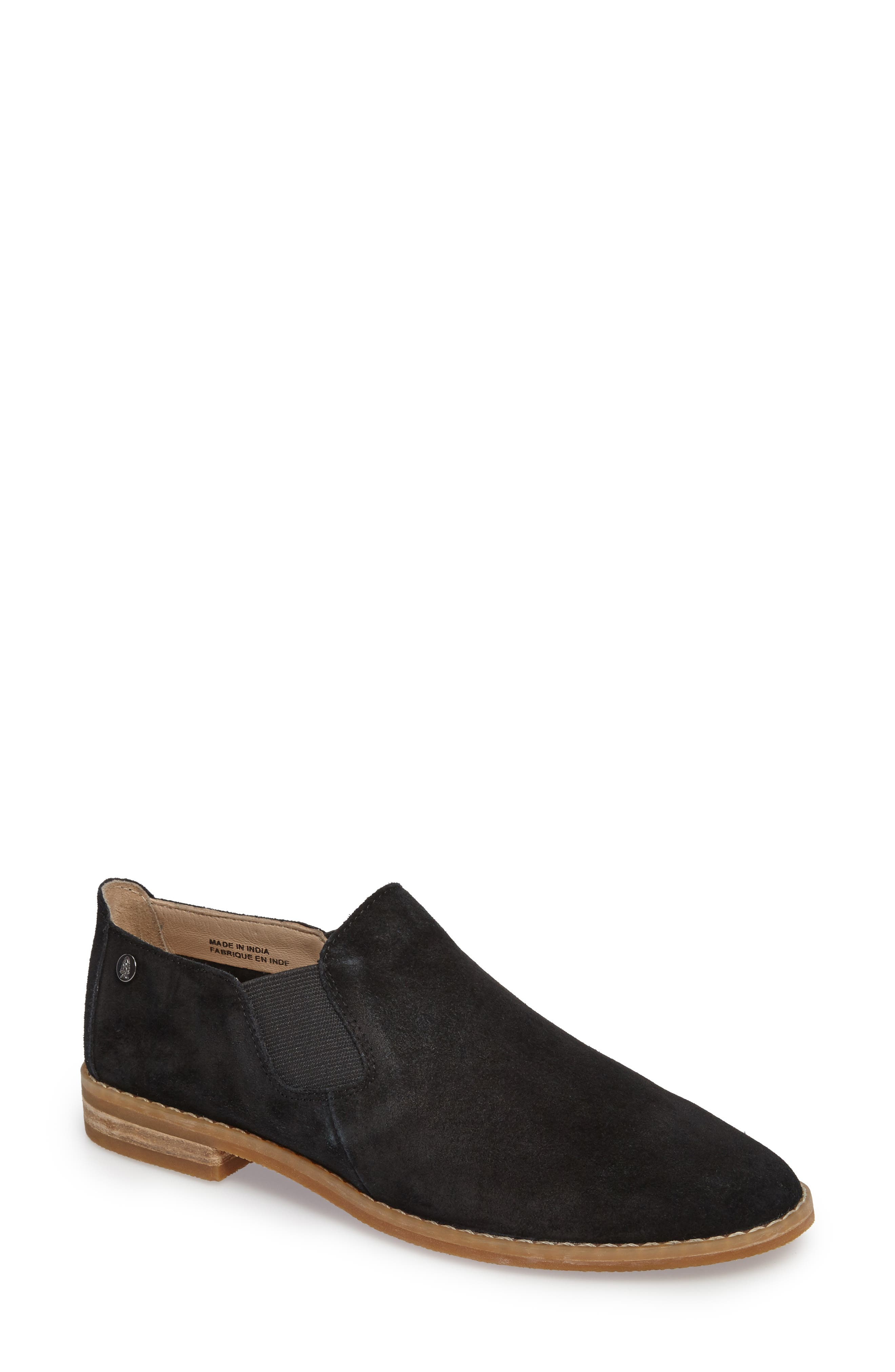 Alternate Image 1 Selected - Hush Puppies® Analise Clever Flat (Women)