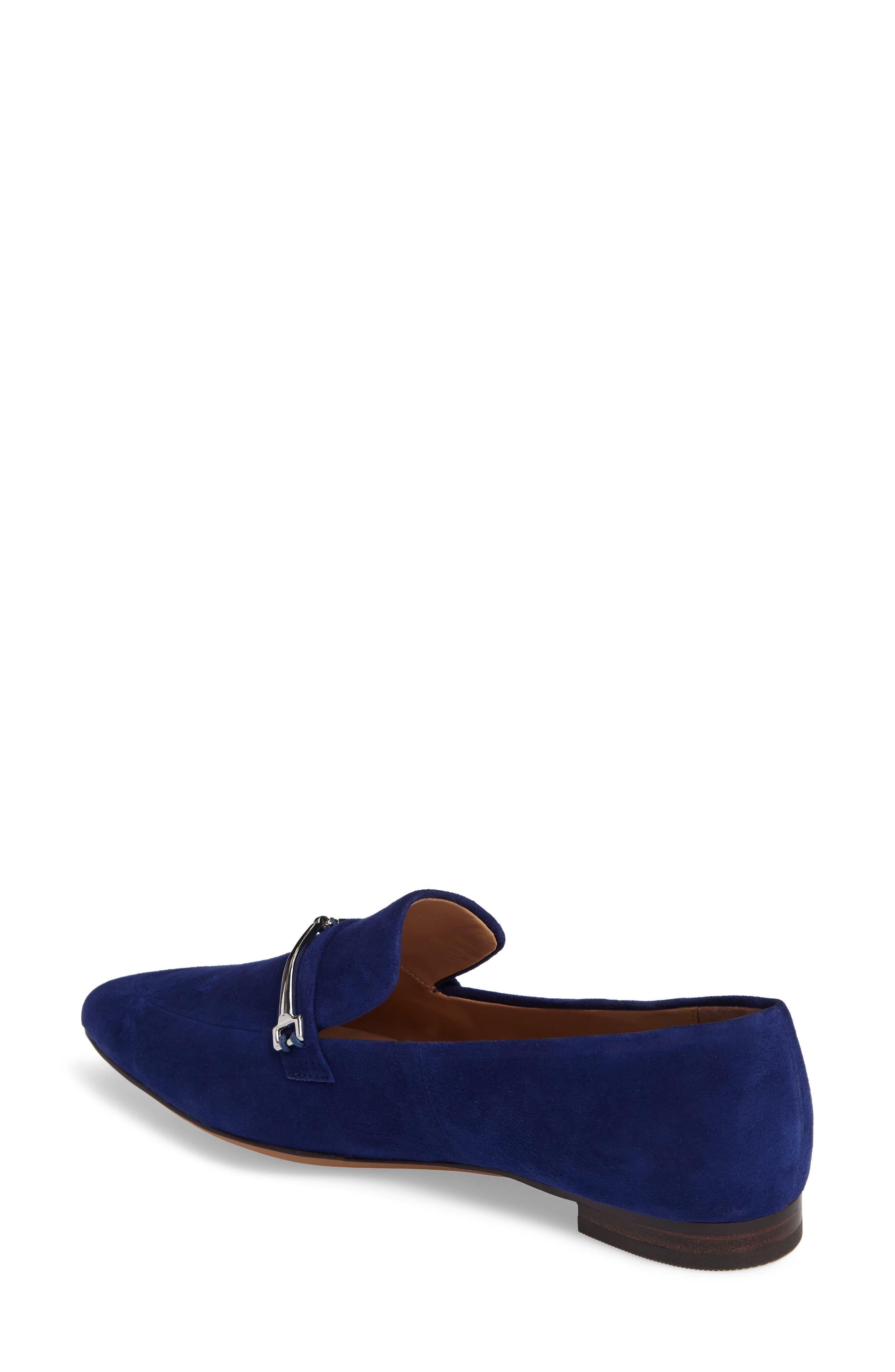 Alternate Image 2  - Linea Paolo Molly Loafer (Women)