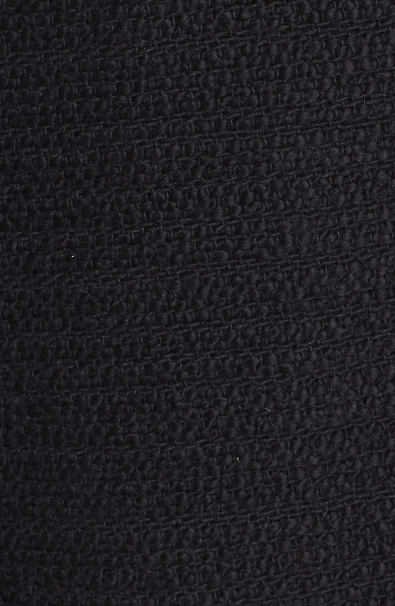 Alternate Image 5  - McGuire Bloombury Crop Cotton Jacket