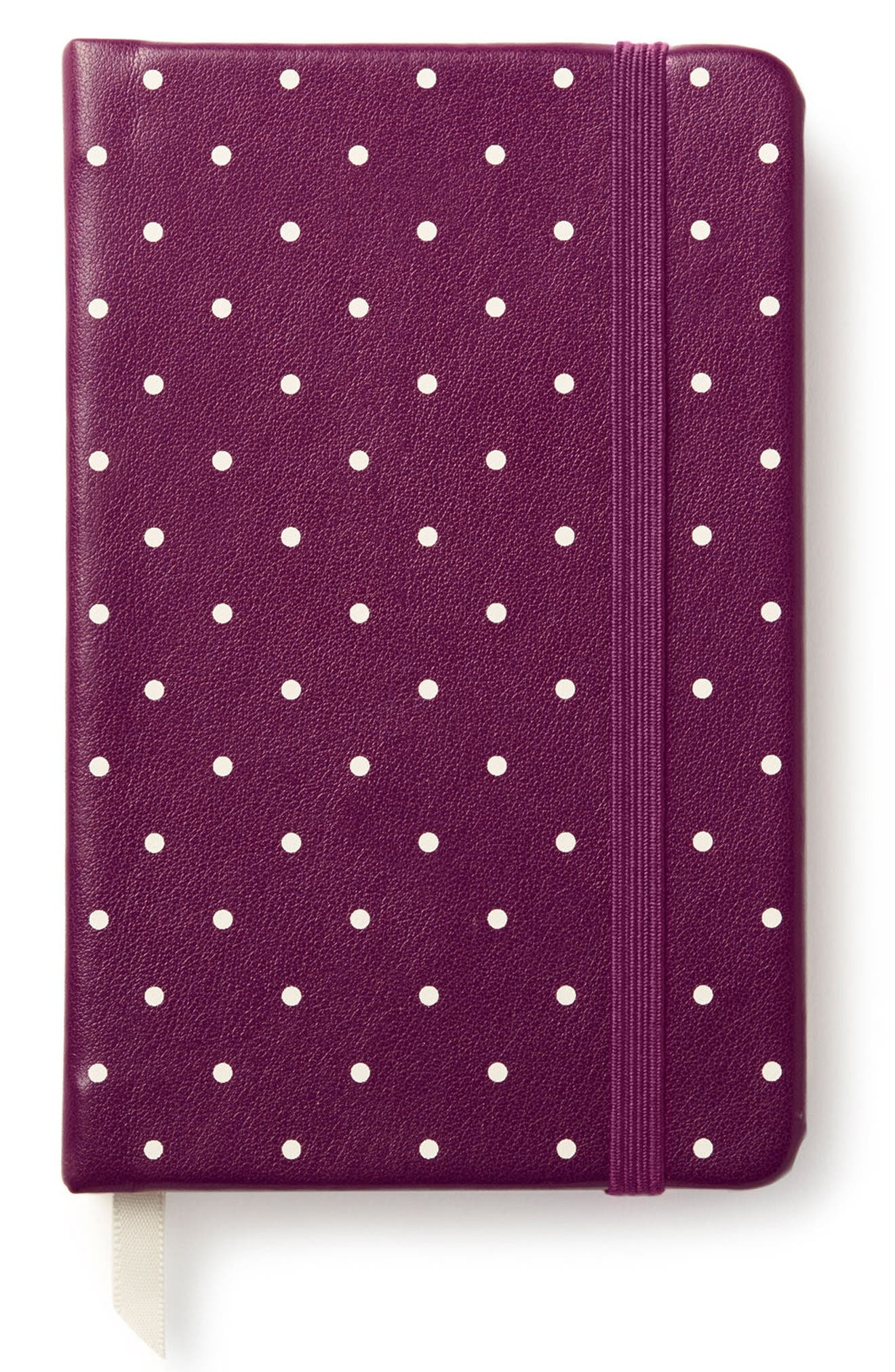 kate spade new york take note polka dot notebook