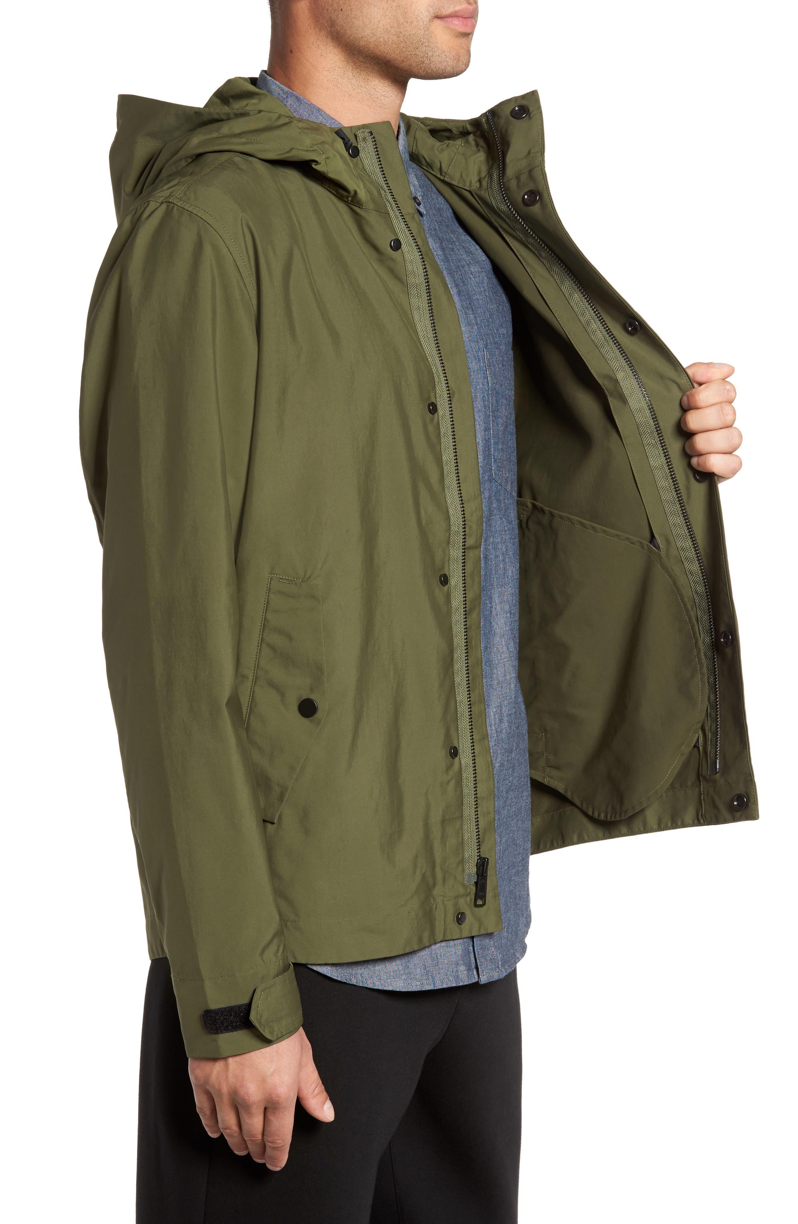 Alternate Image 3  - Everlane The City Jacket