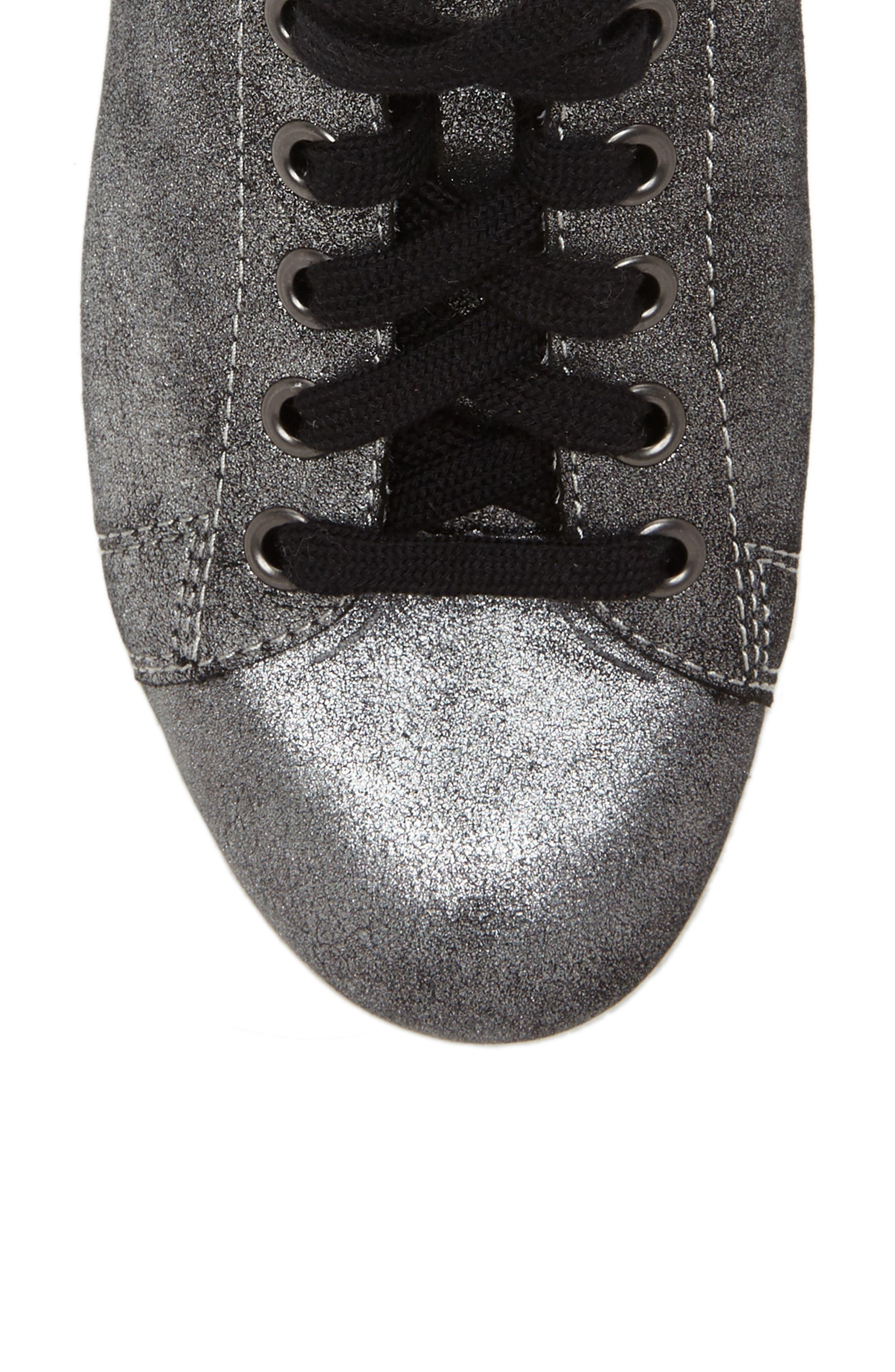 Alternate Image 4  - ED Ellen DeGeneres 'Chapala' Sneaker (Women)