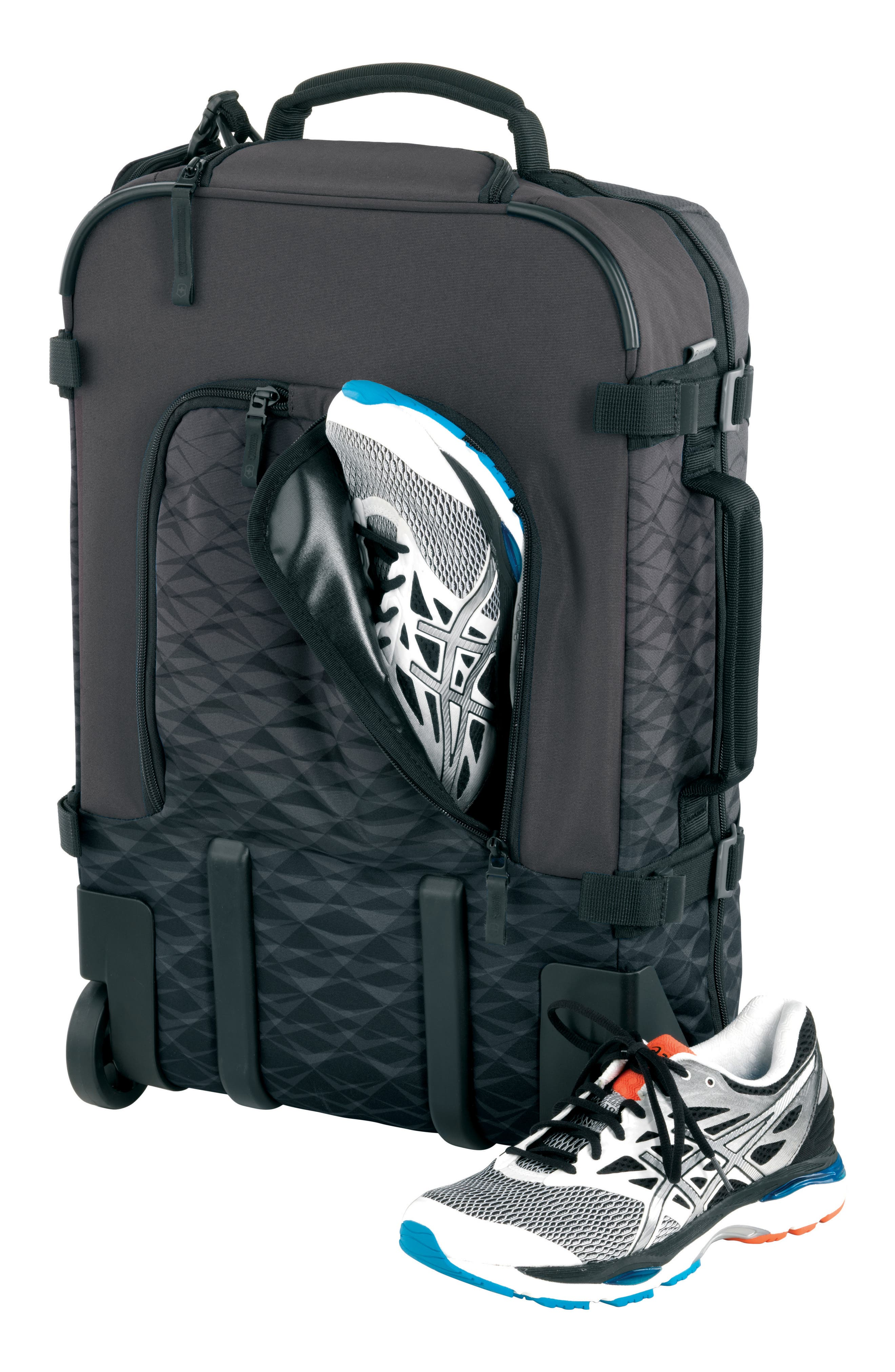Alternate Image 3  - Victorinox Swiss Army® VX Touring 21-Inch Carry-On