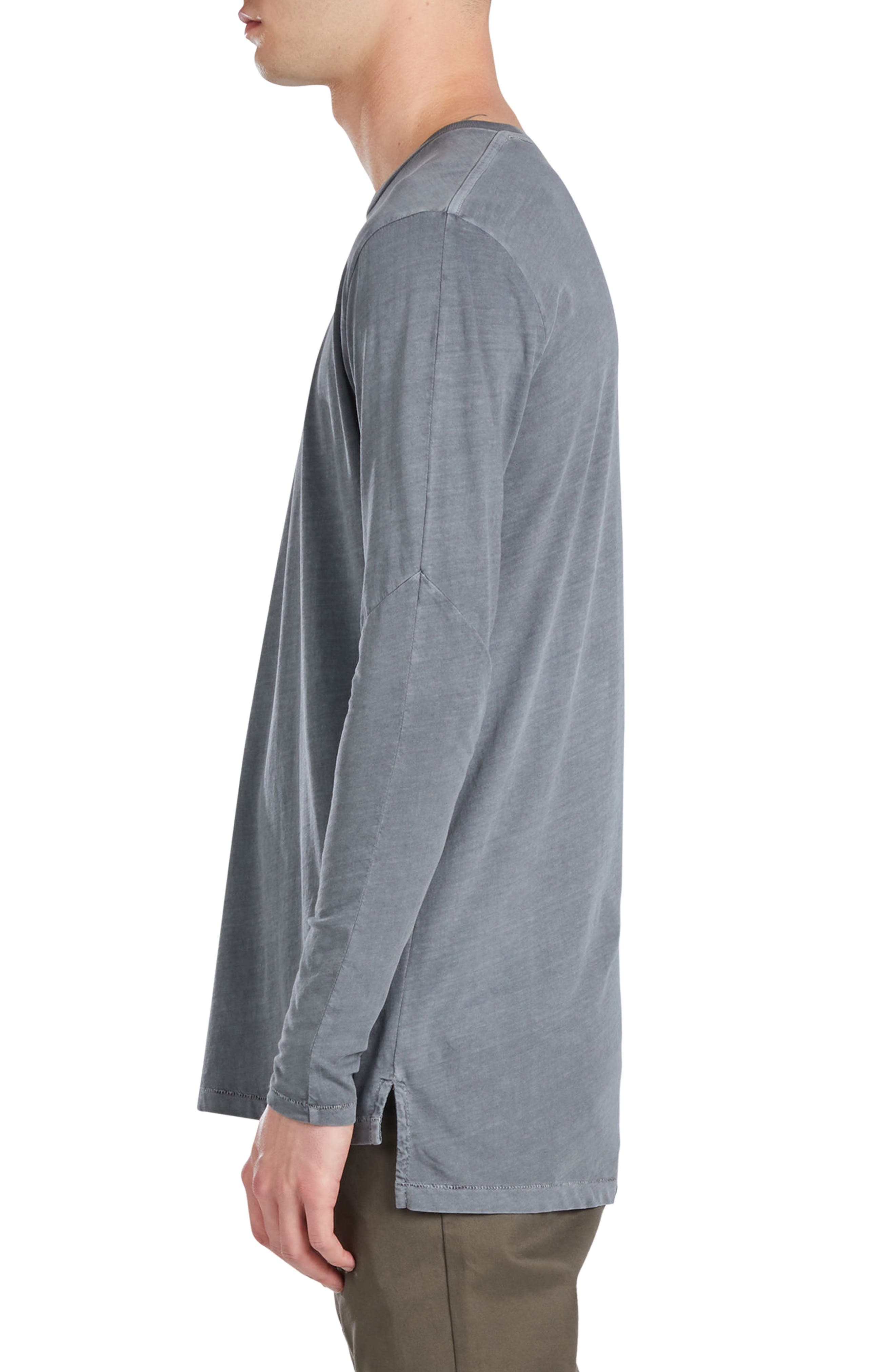 Alternate Image 3  - ZANEROBE Flintlock Longline T-Shirt