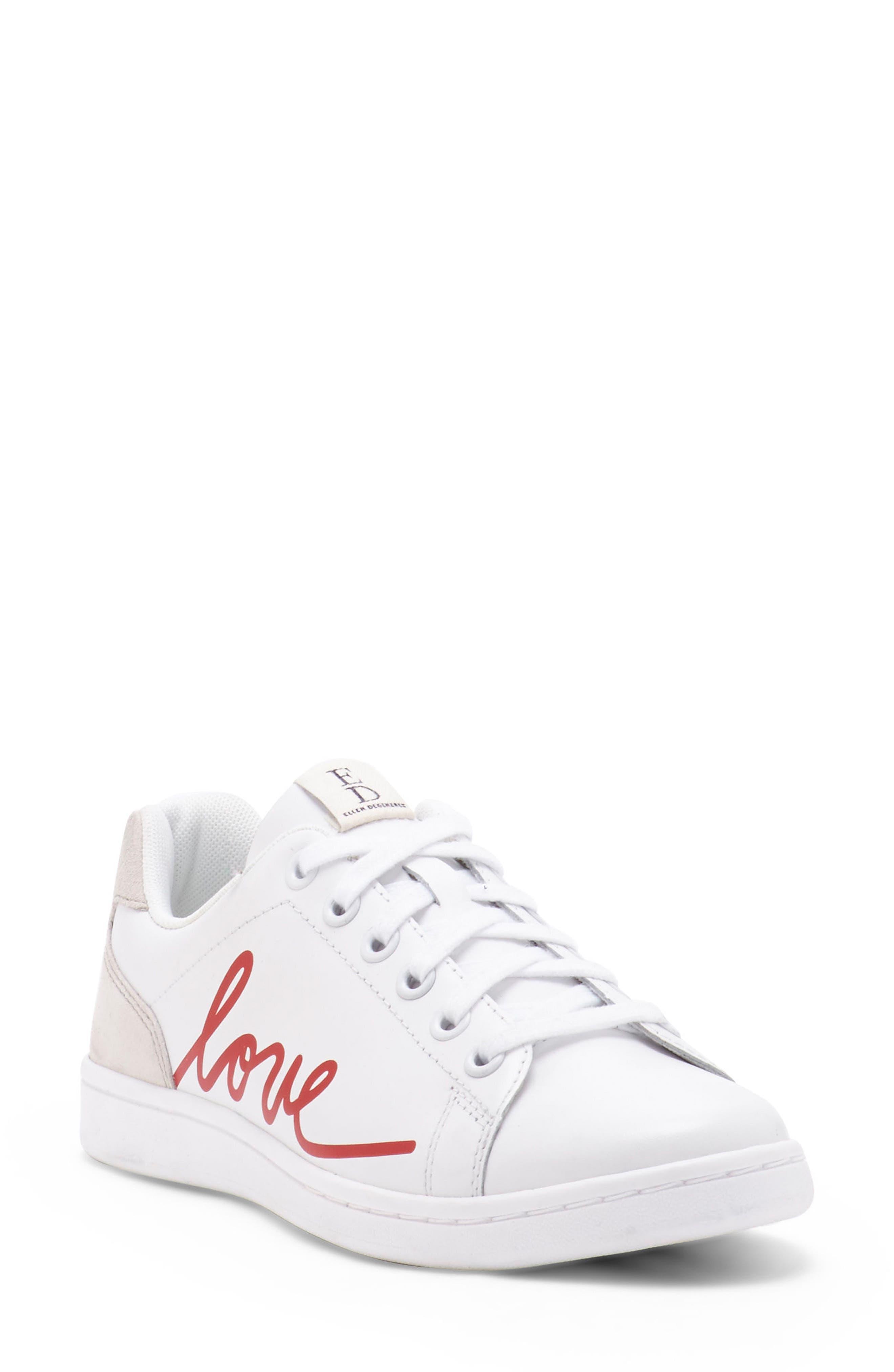 ED Ellen DeGeneres Chapalogo Sneaker (Women)
