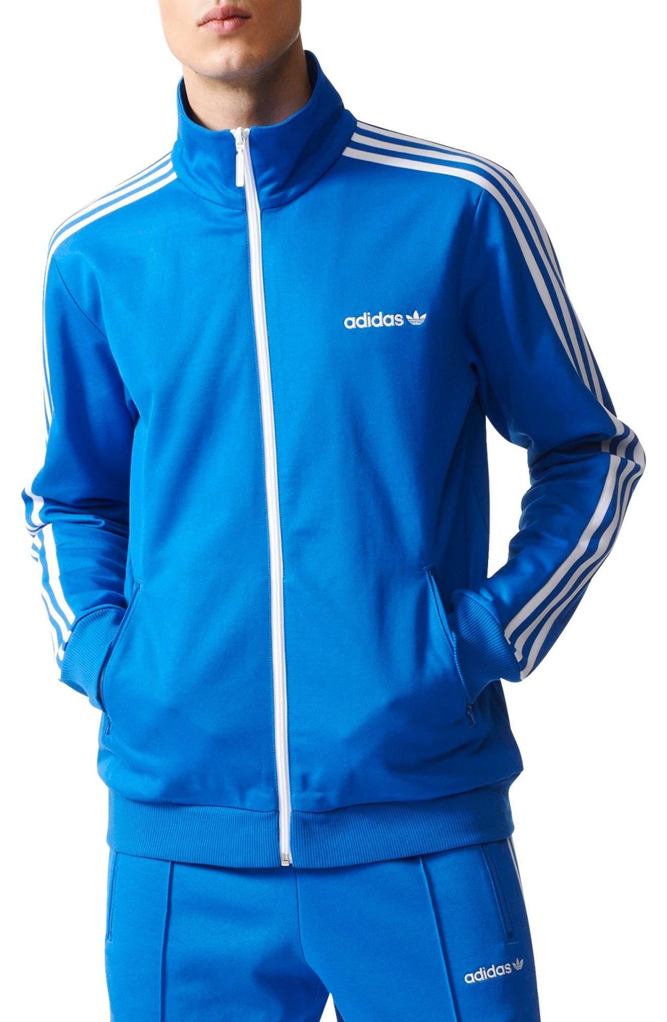 adidas Beckenbauer Track Jacket