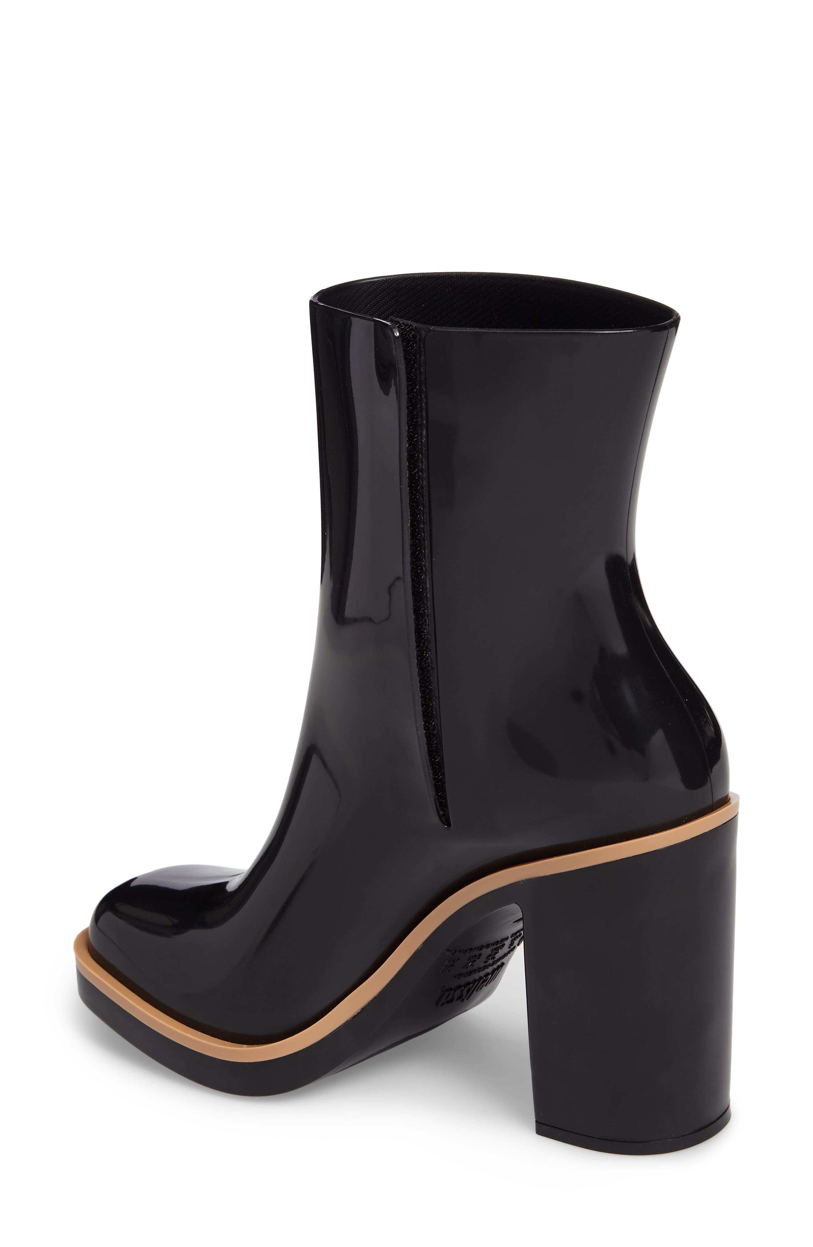 Alternate Image 2  - Melissa Classic Rain Boot (Women)
