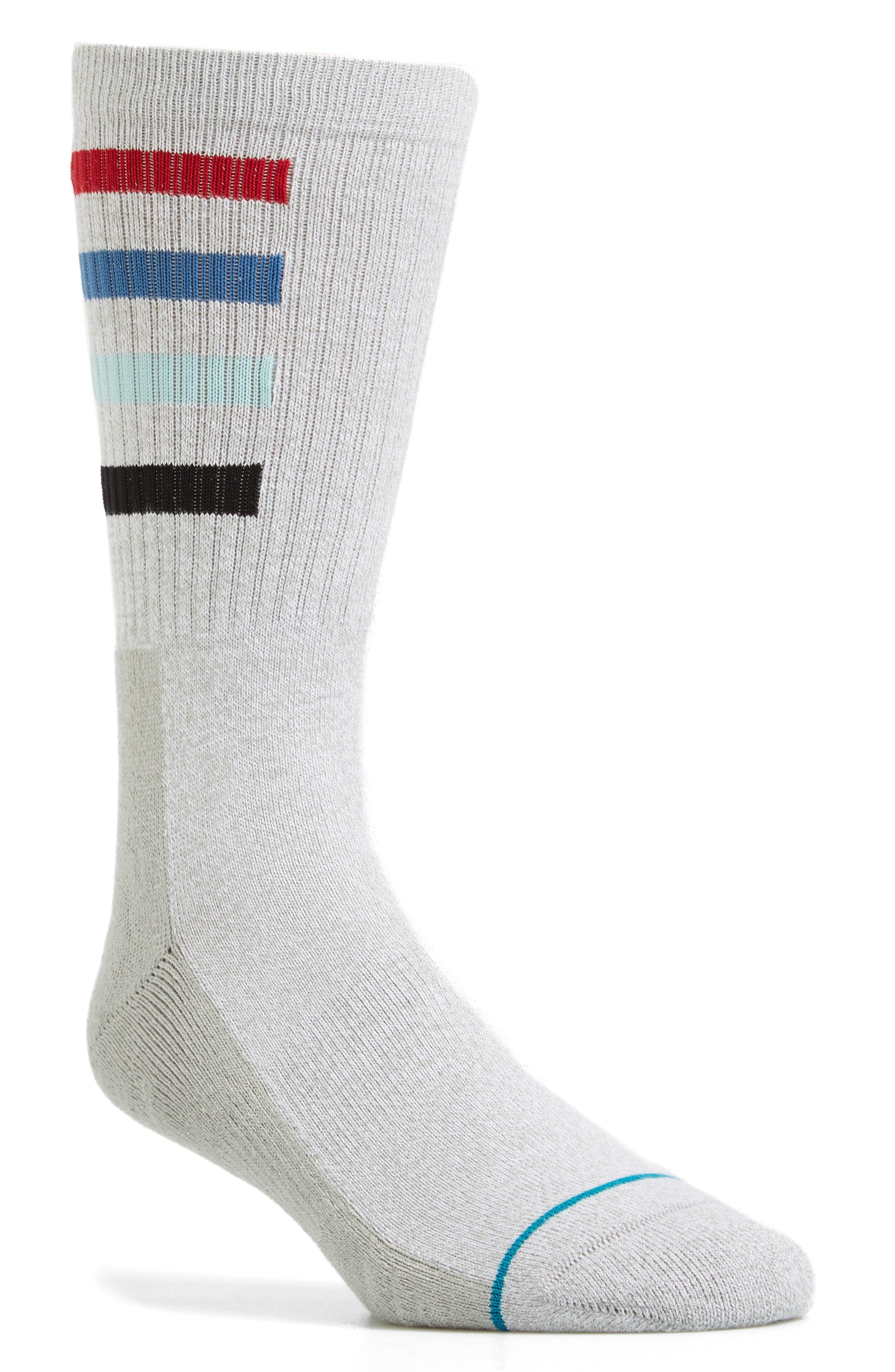 Alternate Image 1 Selected - Stance Croton Crew Socks