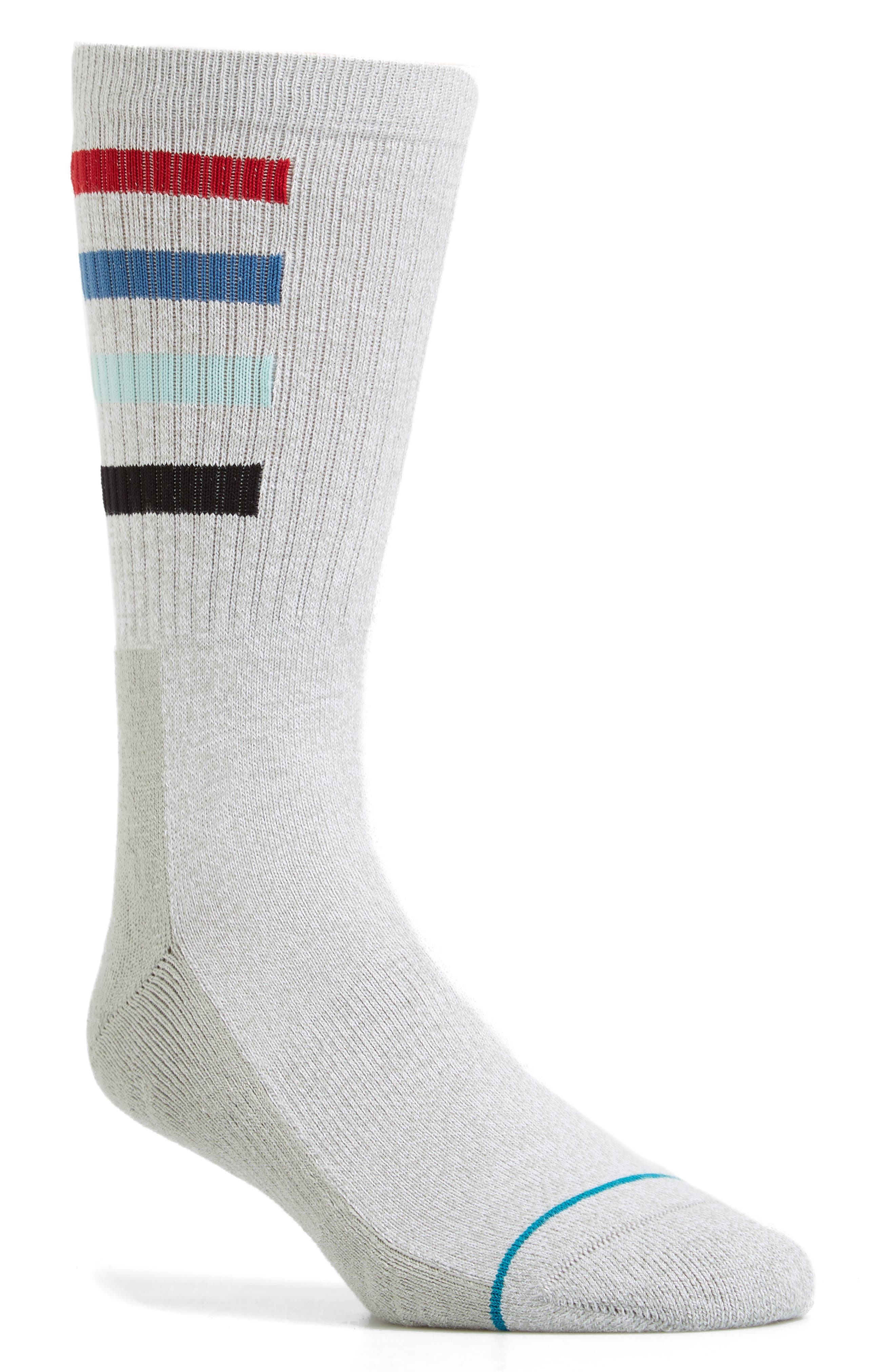 Main Image - Stance Croton Crew Socks