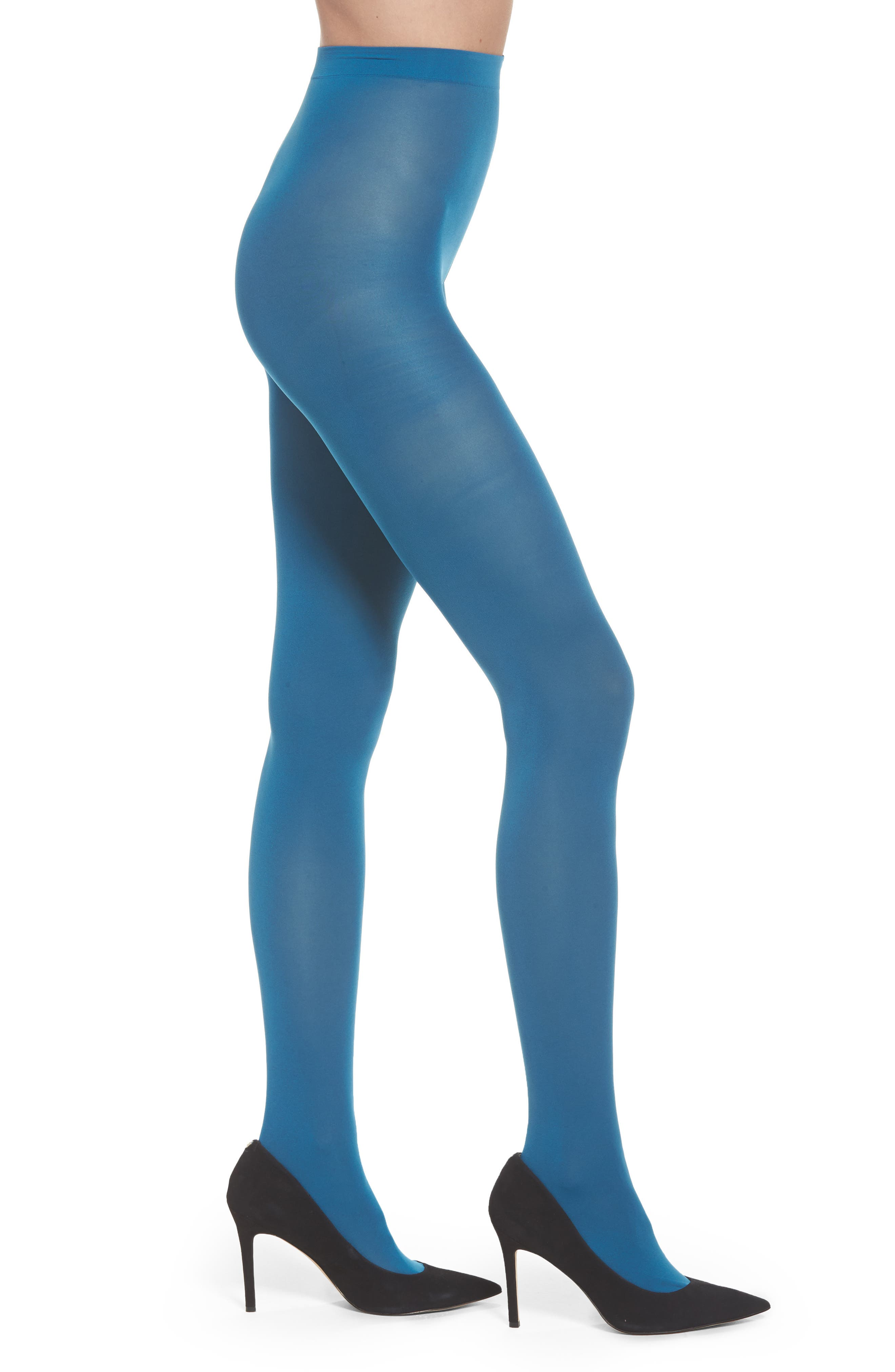 Hue Opaque Tights (2 for $24)