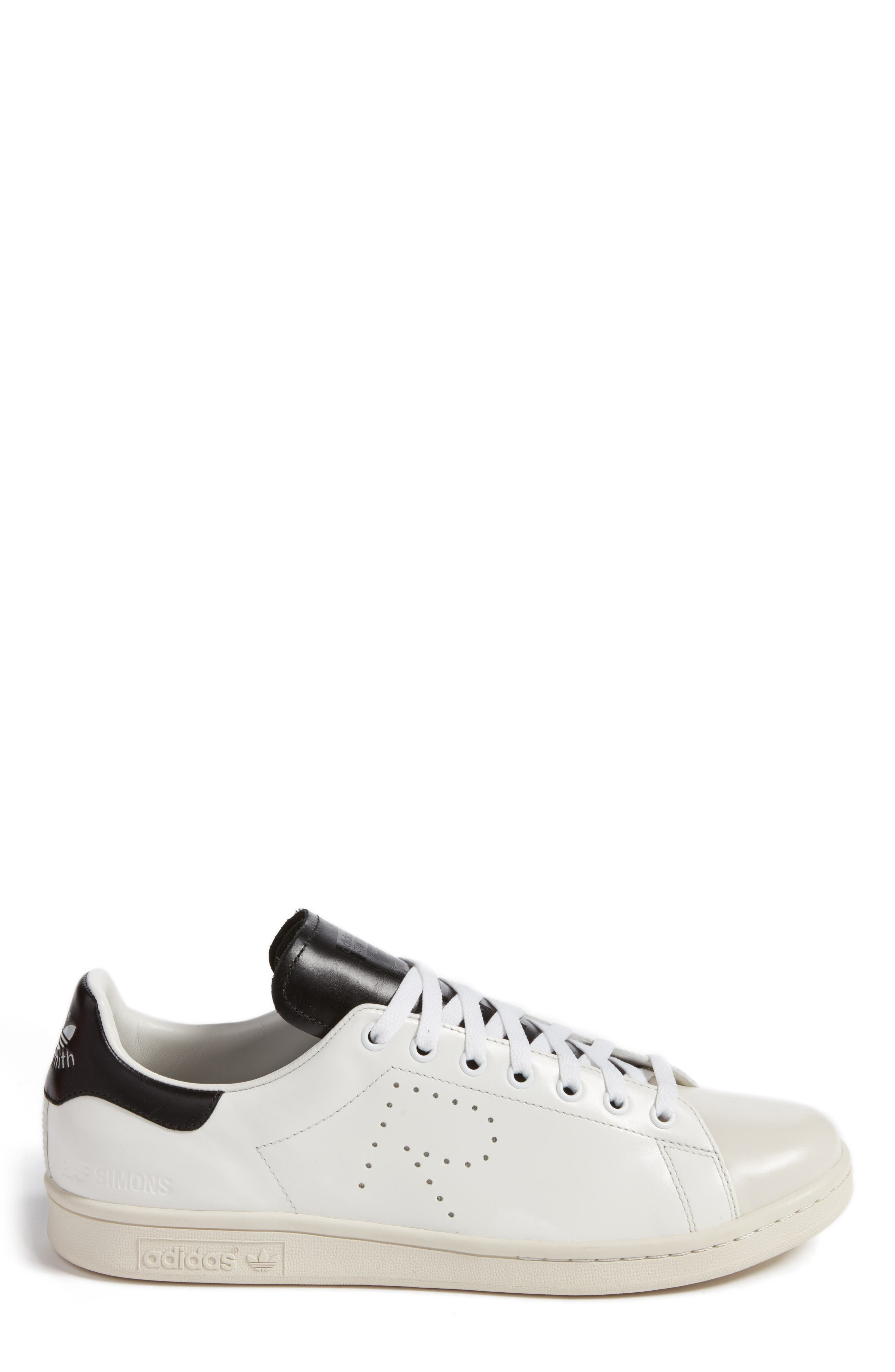 Alternate Image 3  - adidas by Raf Simons Stan Smith Sneaker (Women)