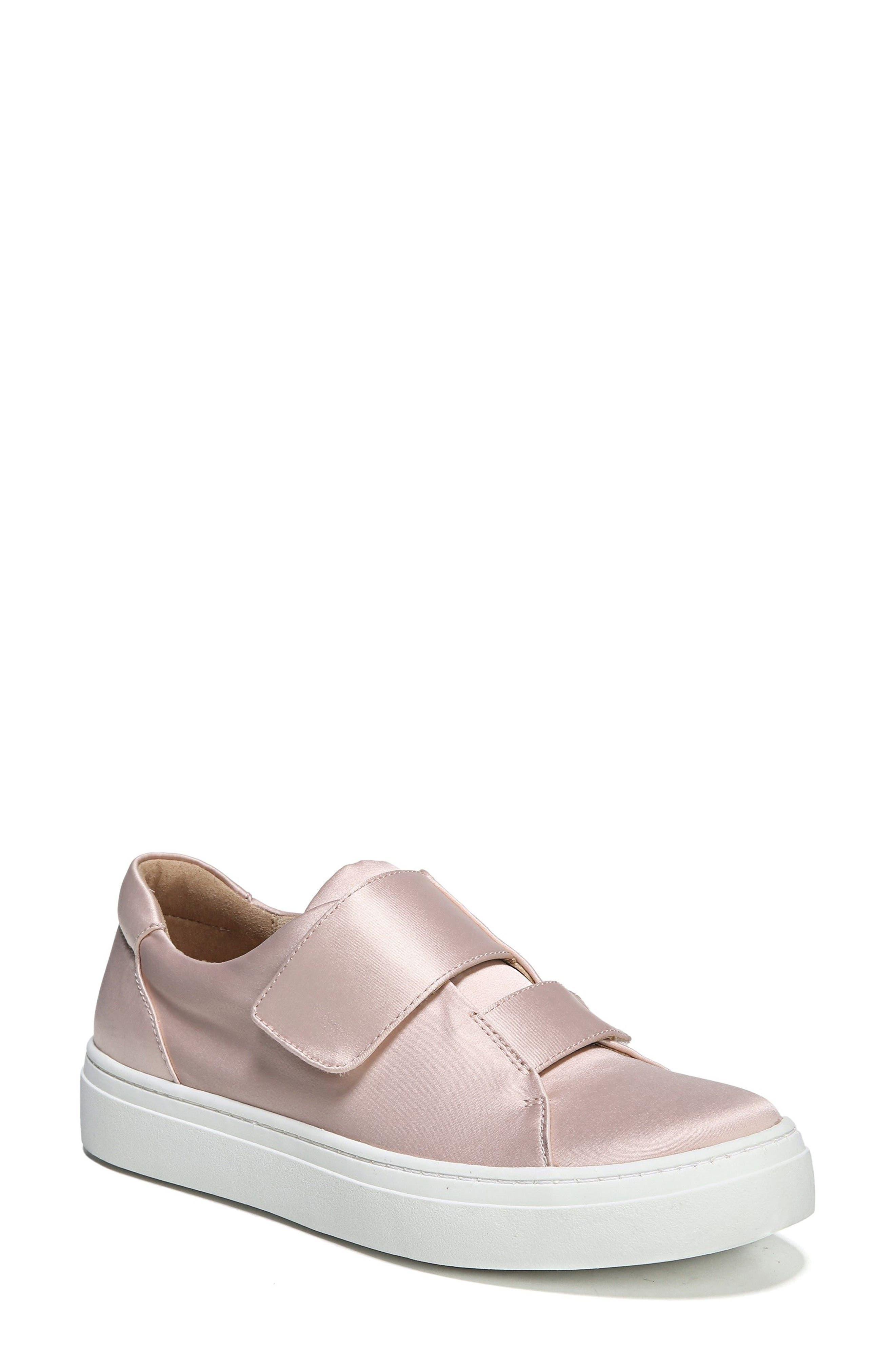 Alternate Image 1 Selected - Naturalizer Charlie Slip-On Sneaker (Women)
