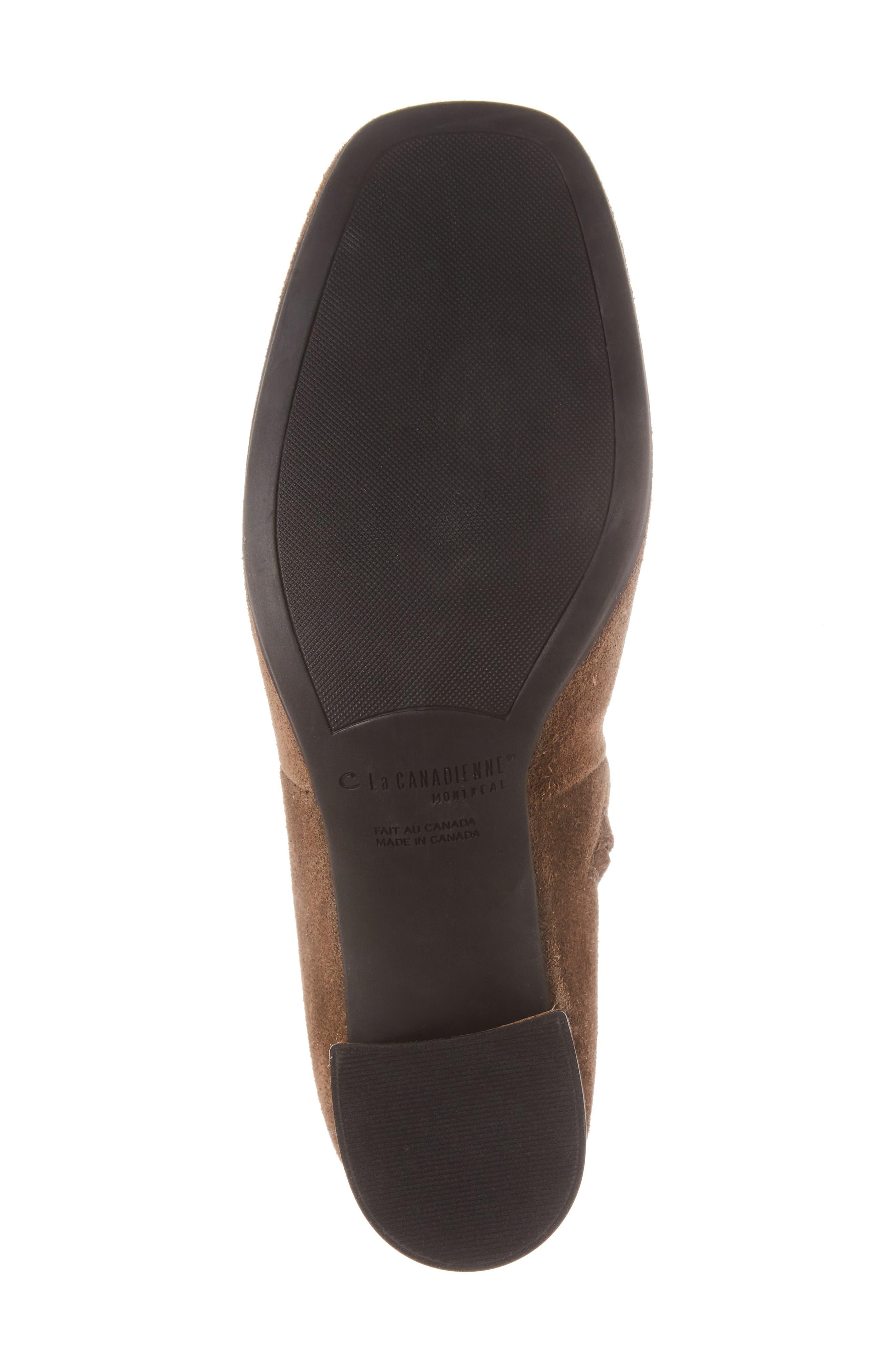 Alternate Image 6  - La Canadienne Jojo Waterproof Boot (Women)