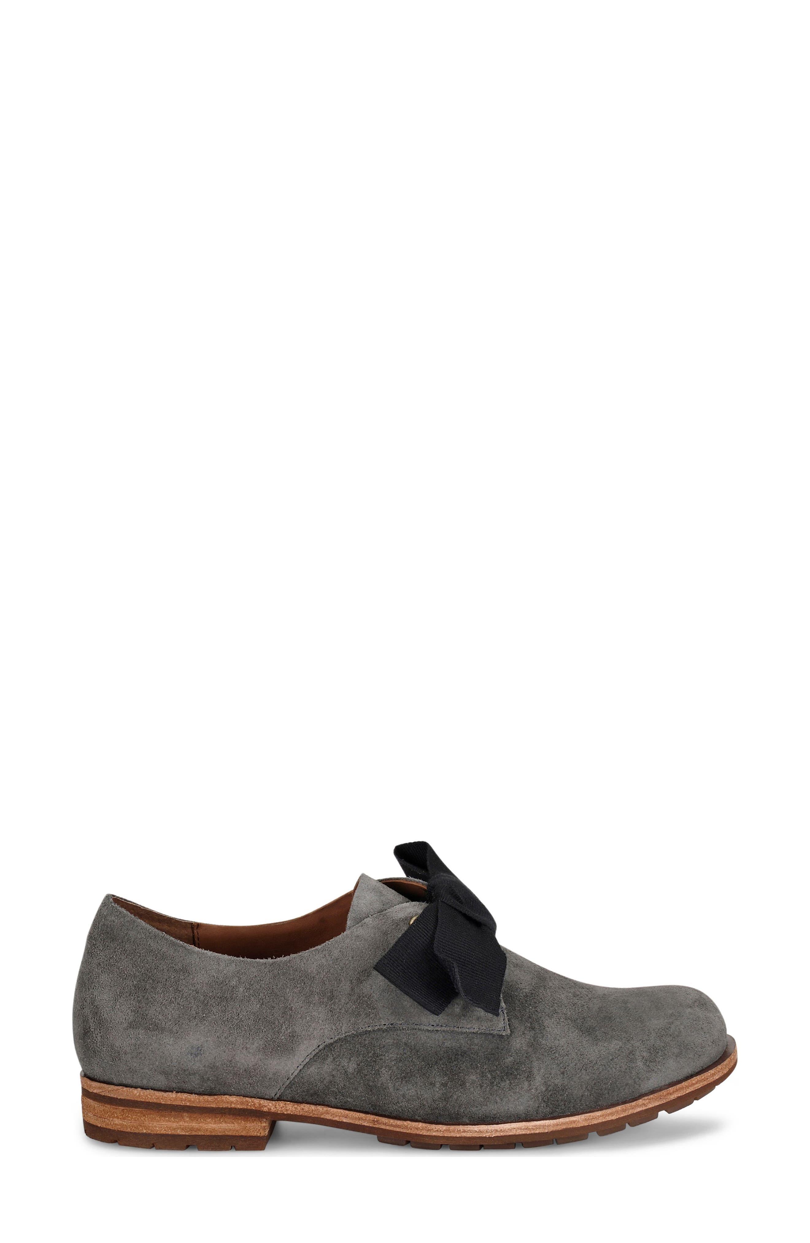 Alternate Image 3  - Kork-Ease® Beryl Bow Flat (Women)