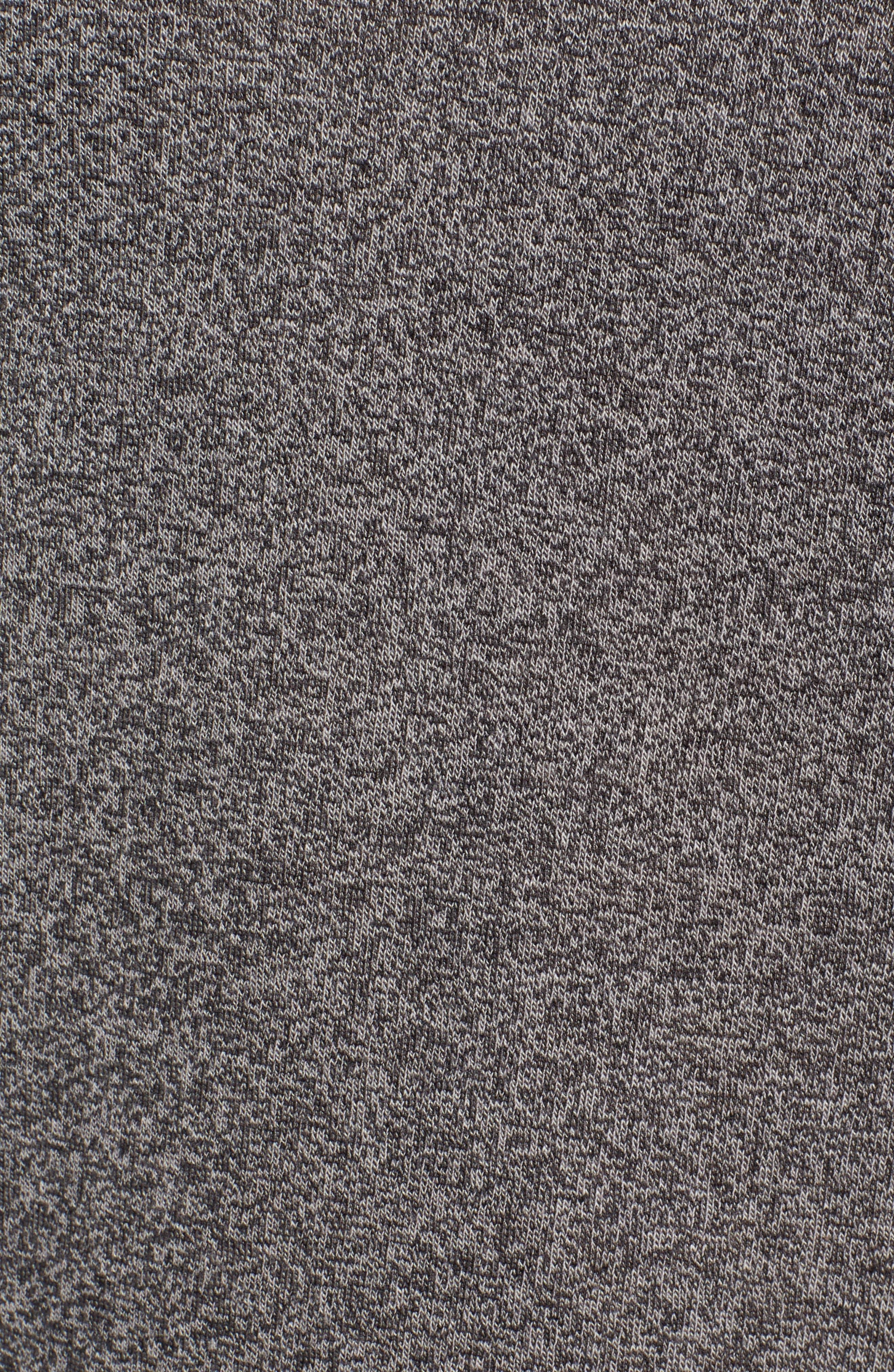 Alternate Image 5  - Billy Reid Long Sleeve T-Shirt