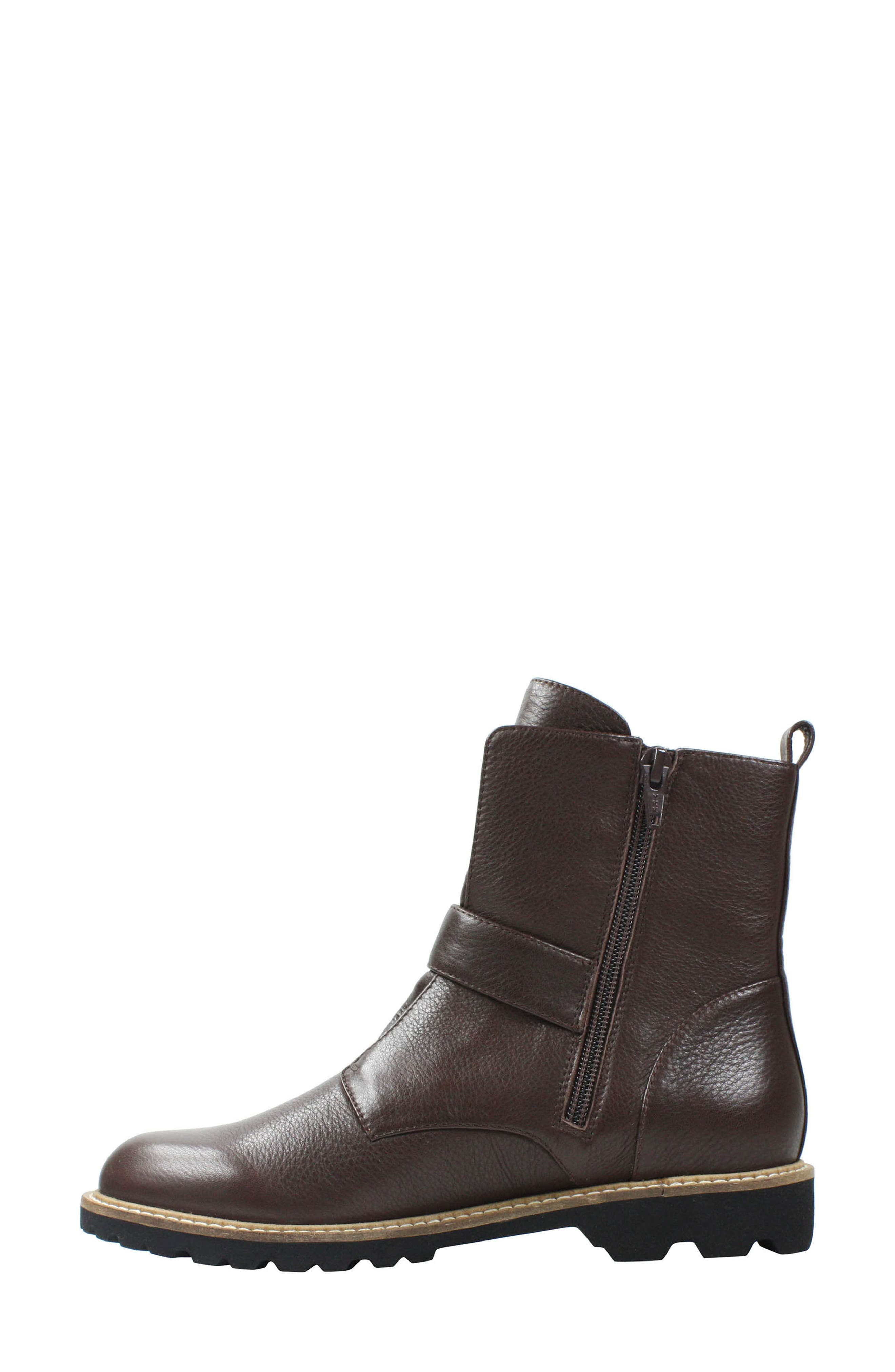 Rapolano Boot,                             Alternate thumbnail 2, color,                             Moro Leather