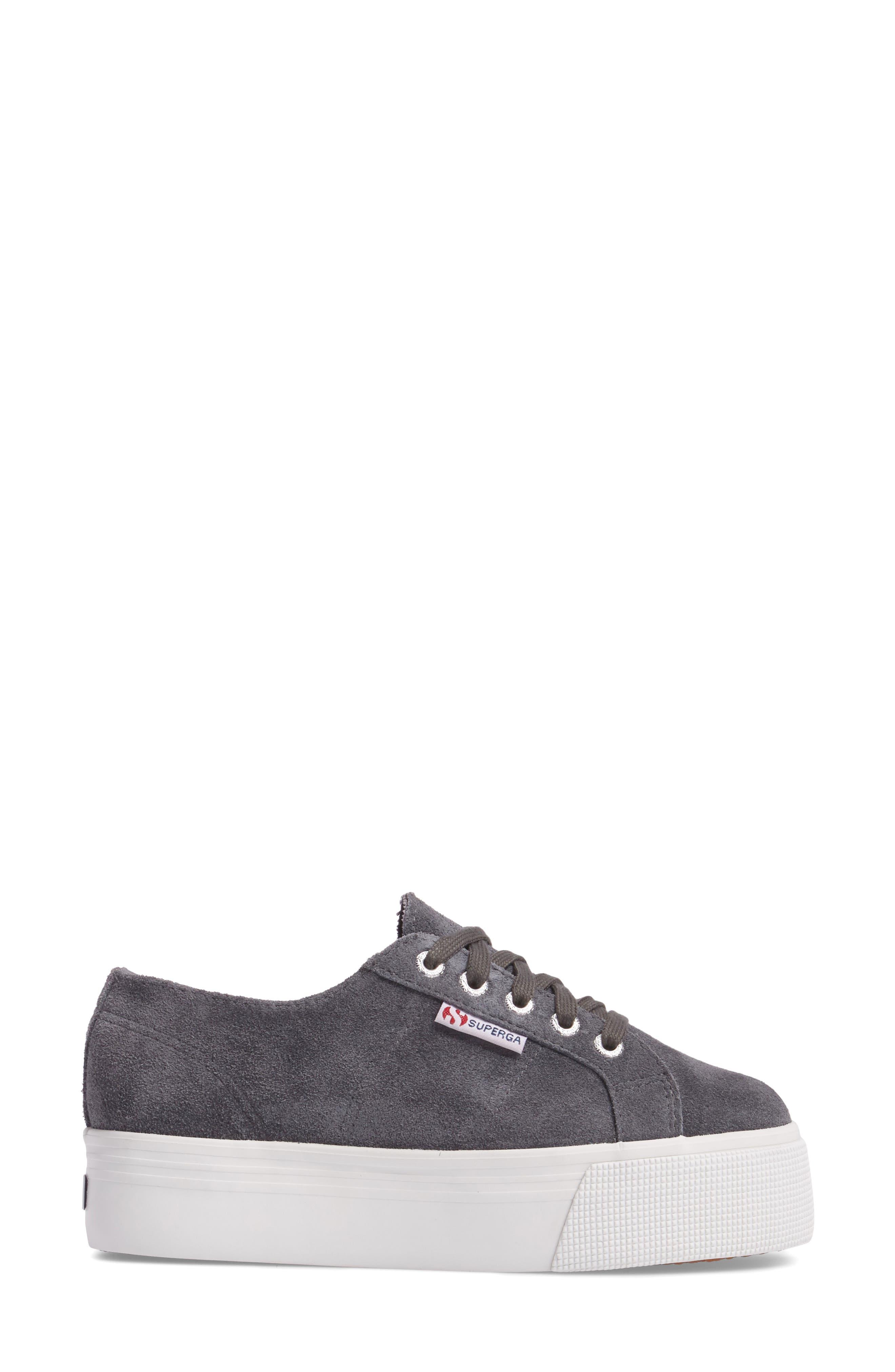 Alternate Image 3  - Superga 2790 Platform Sneaker (Women)