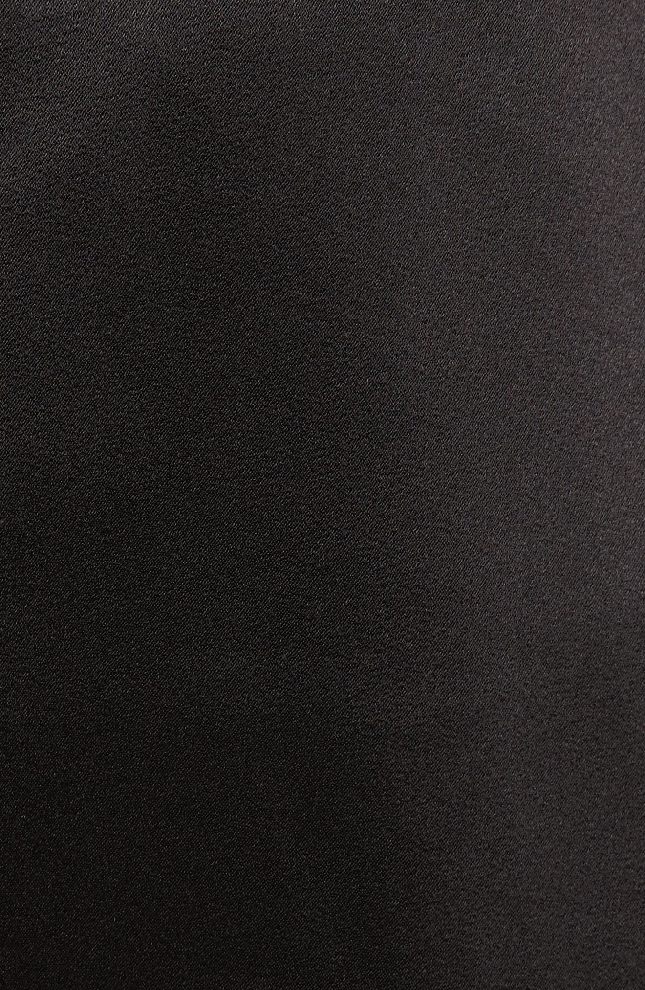 Alternate Image 6  - Alice + Olivia Helina Miniskirt