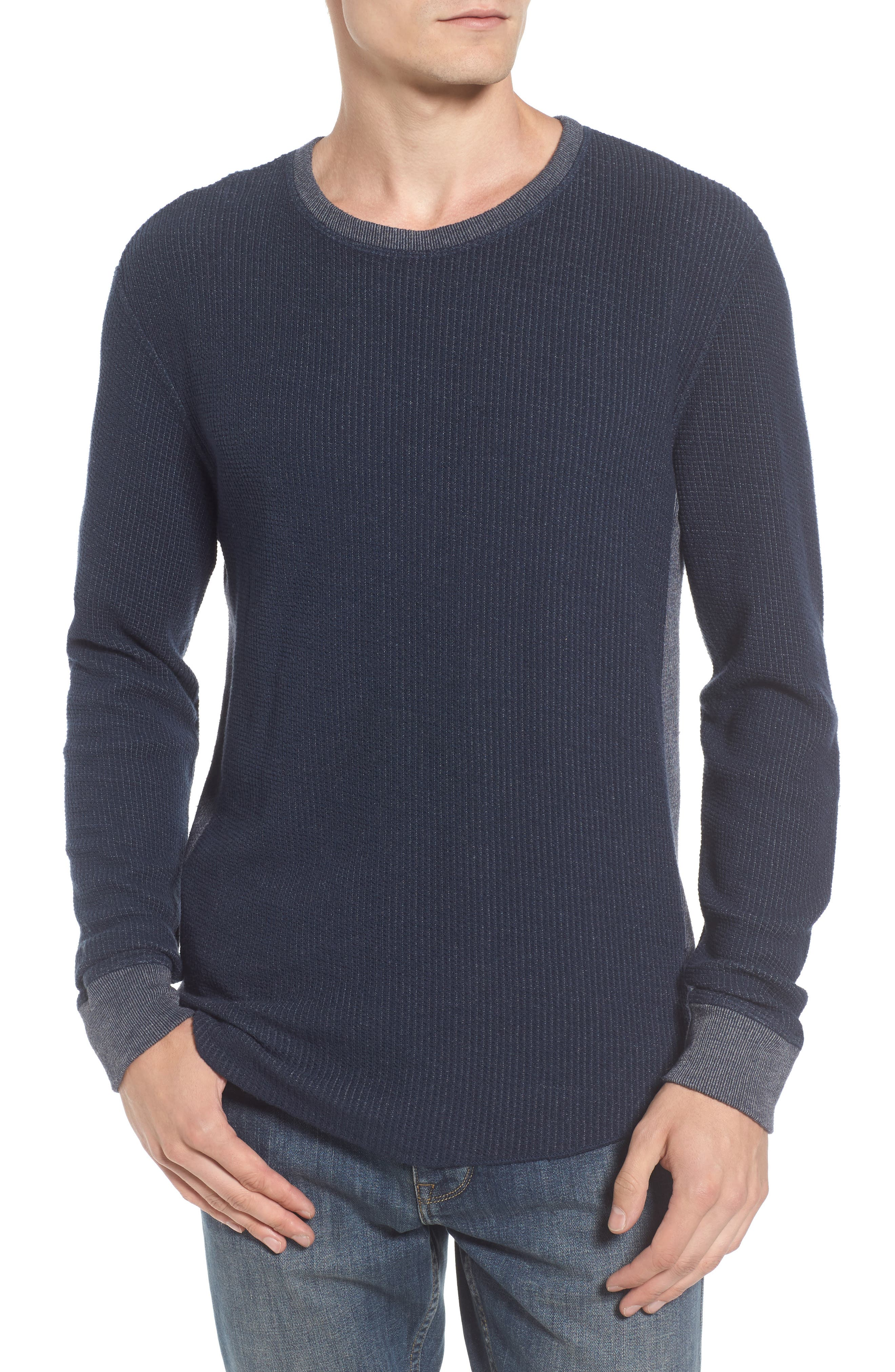 Main Image - Sol Angeles Thermal Pullover