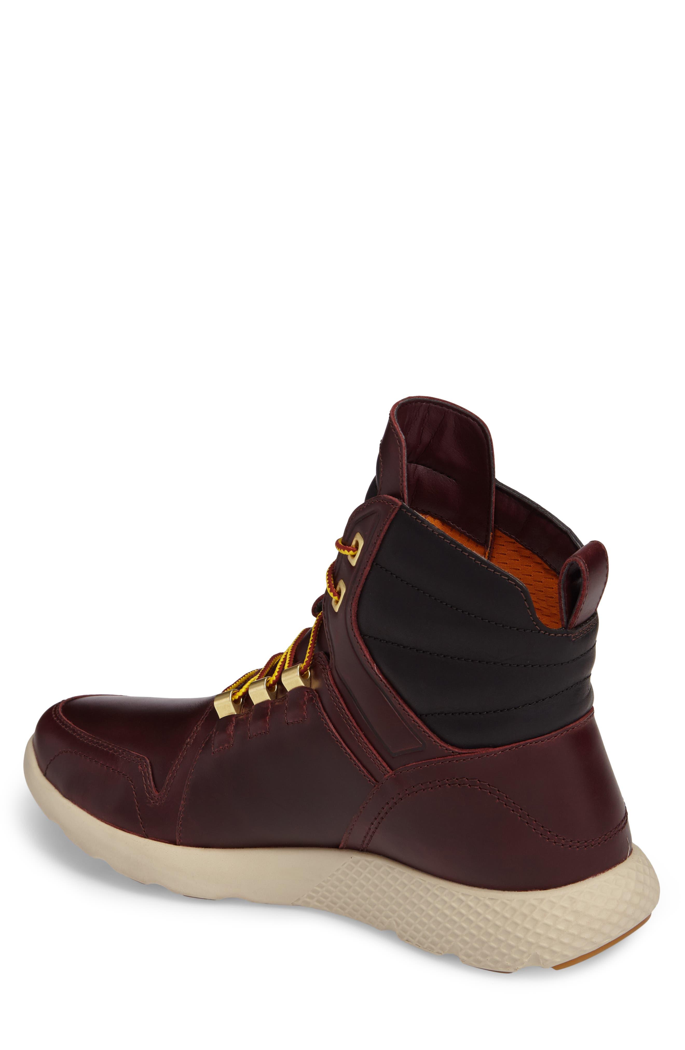 Alternate Image 2  - Timberland Flyroam Boot (Men)