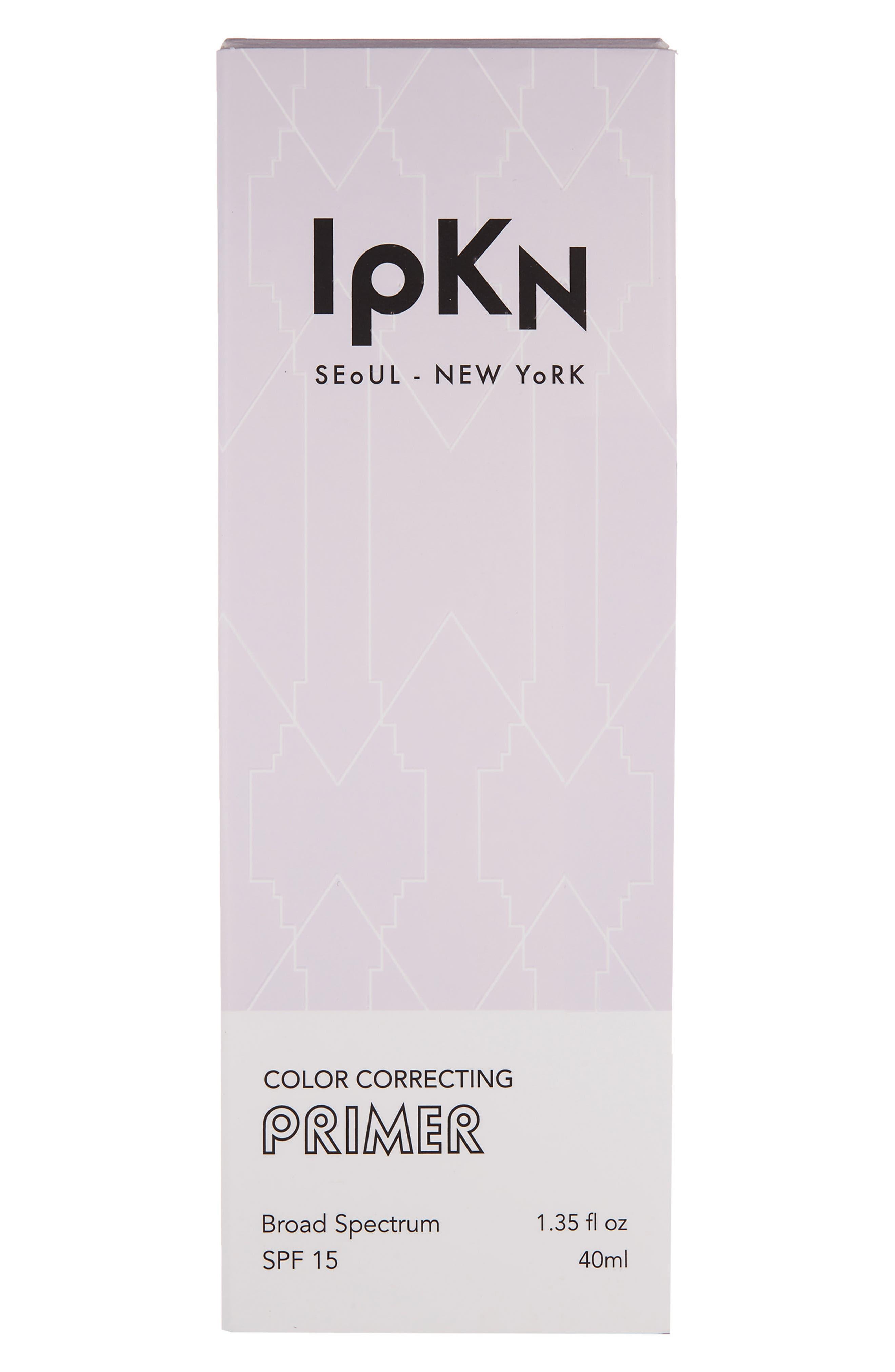 Alternate Image 2  - IPKN Purple Color Correcting Primer SPF 15