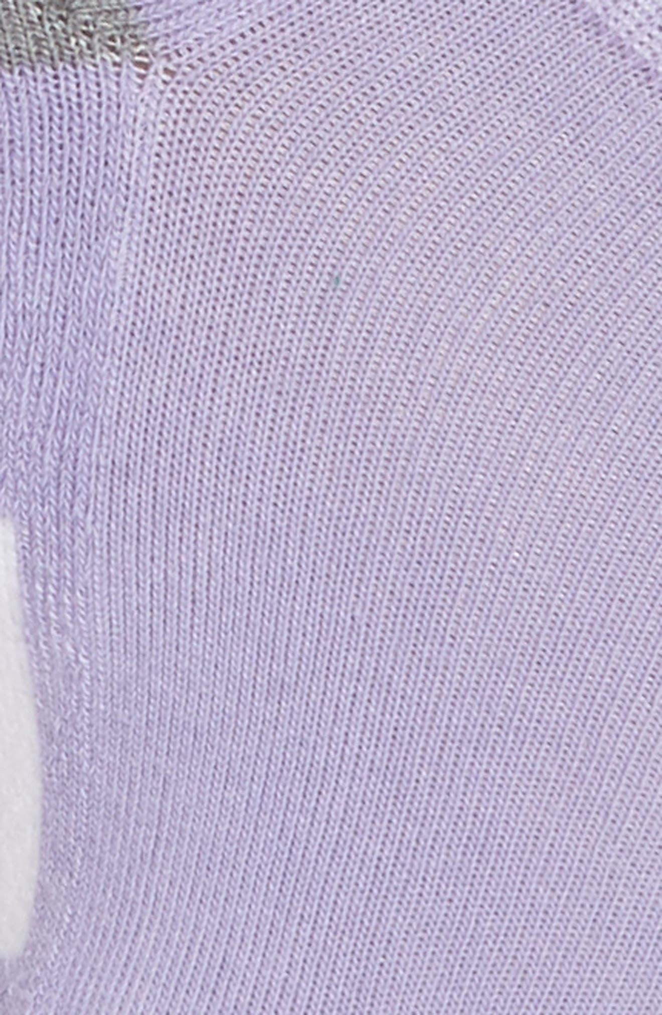 Alternate Image 3  - SOCKART Cat Lady Ankle Socks