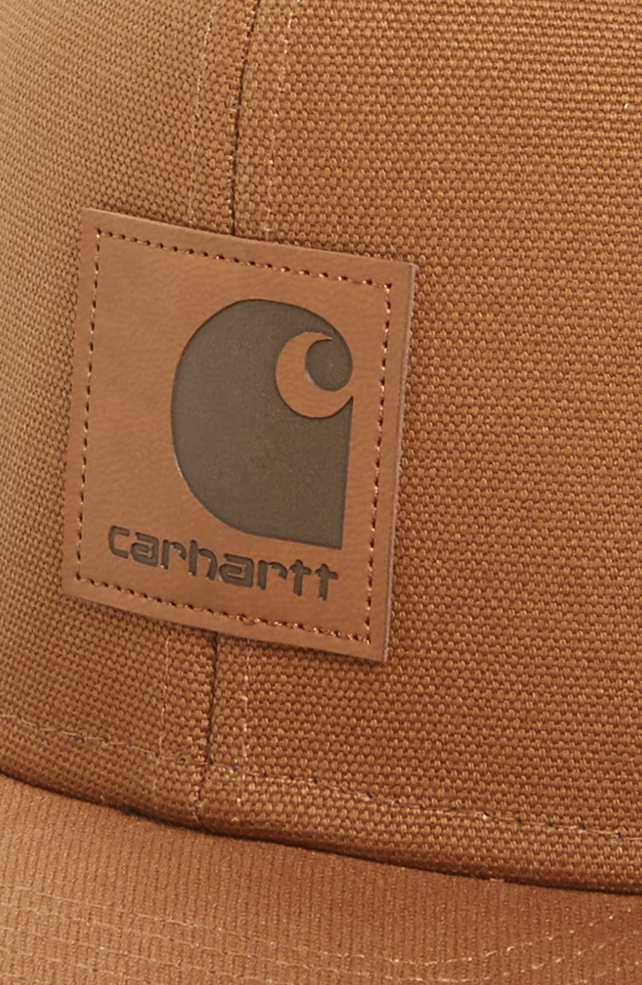 Alternate Image 3  - Carhartt Work in Progress Snapback Cap