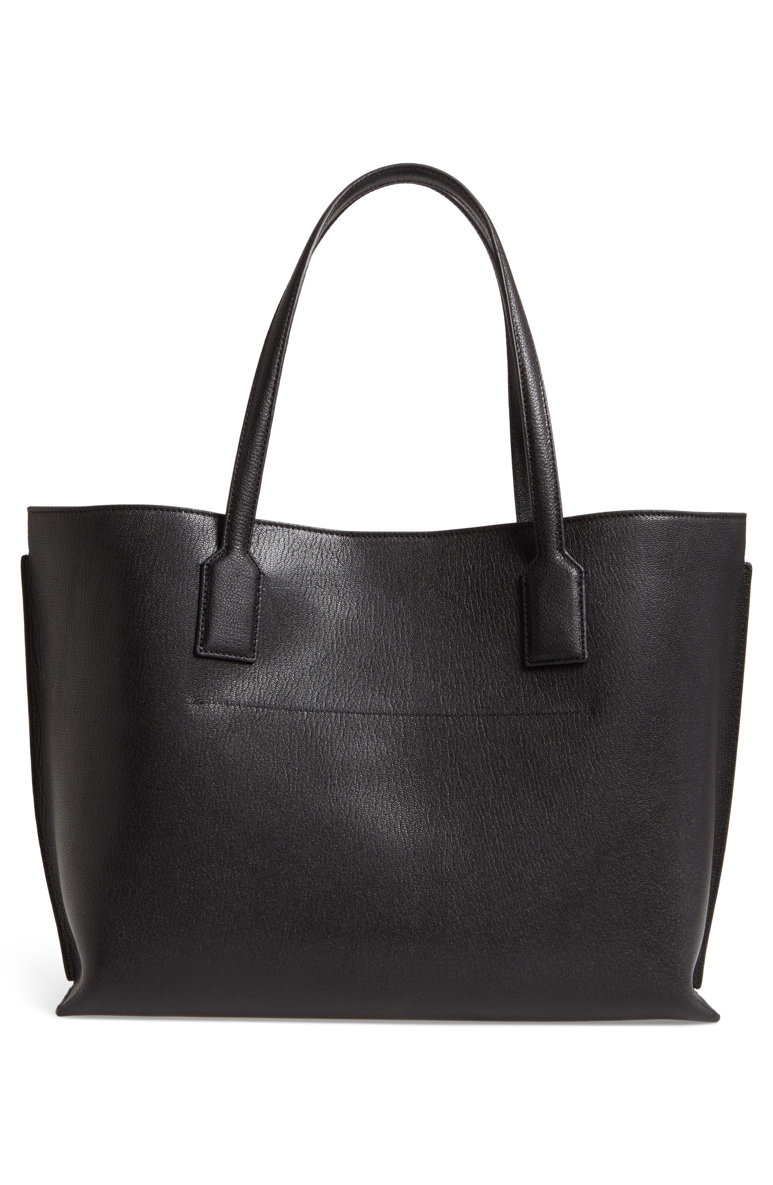 Alternate Image 3  - Loewe Large Leather T-Shopper